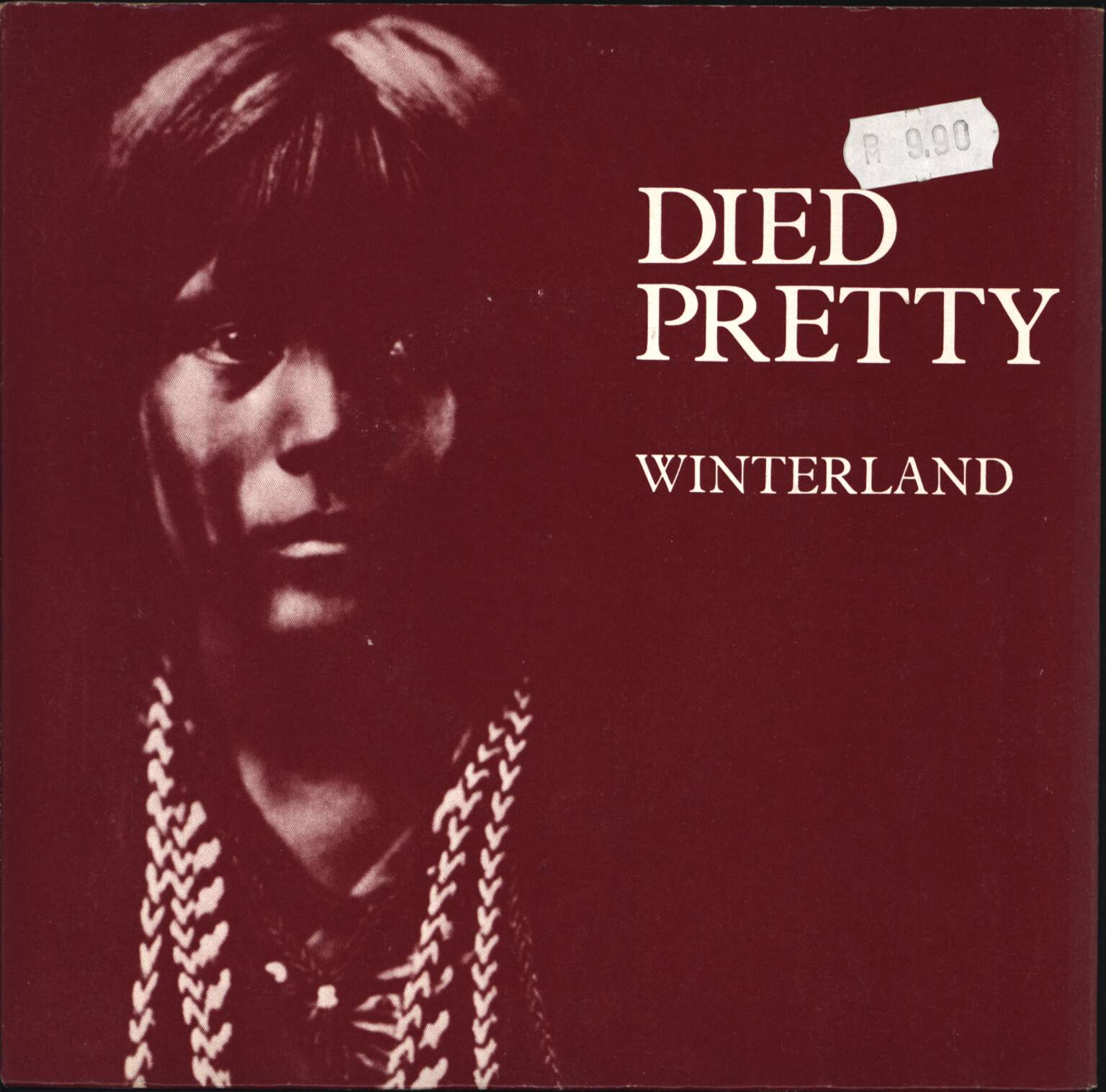 "Died Pretty: Winterland, 7"" Single (Vinyl)"