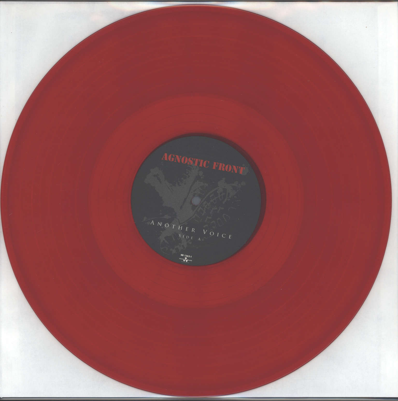 Agnostic Front: Another Voice, LP (Vinyl)