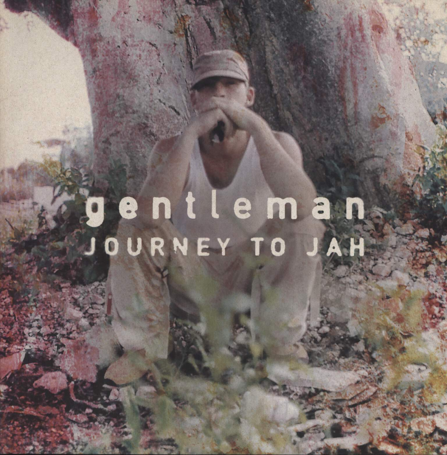 Gentleman: Journey To Jah, LP (Vinyl)
