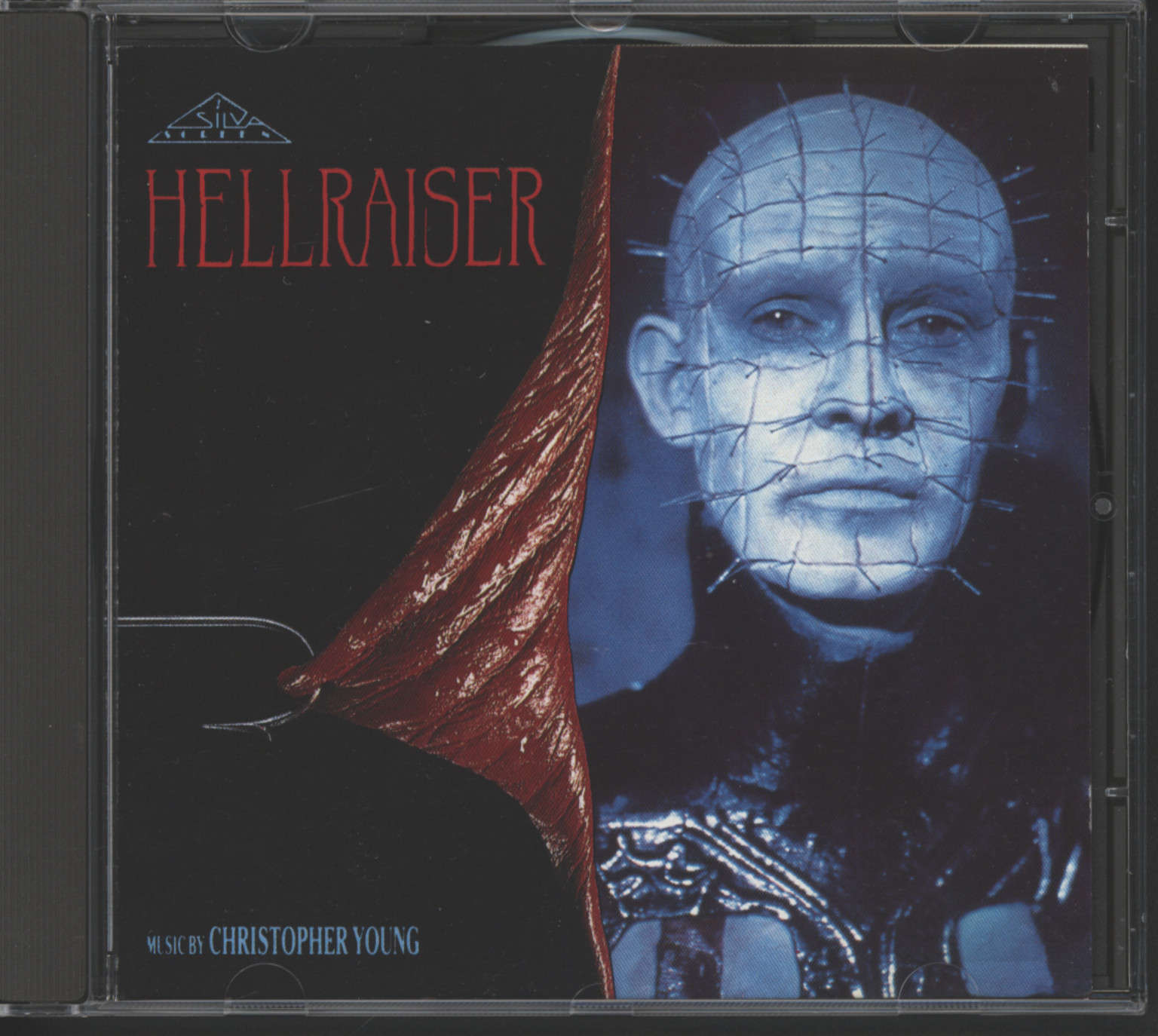 Christopher Young: Hellraiser (Original Motion Picture Score), CD