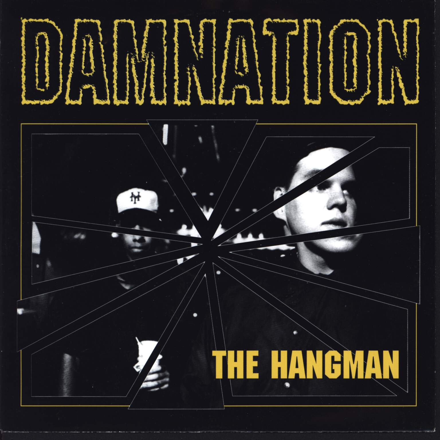 "Damnation A.D.: The Hangman, 7"" Single (Vinyl)"