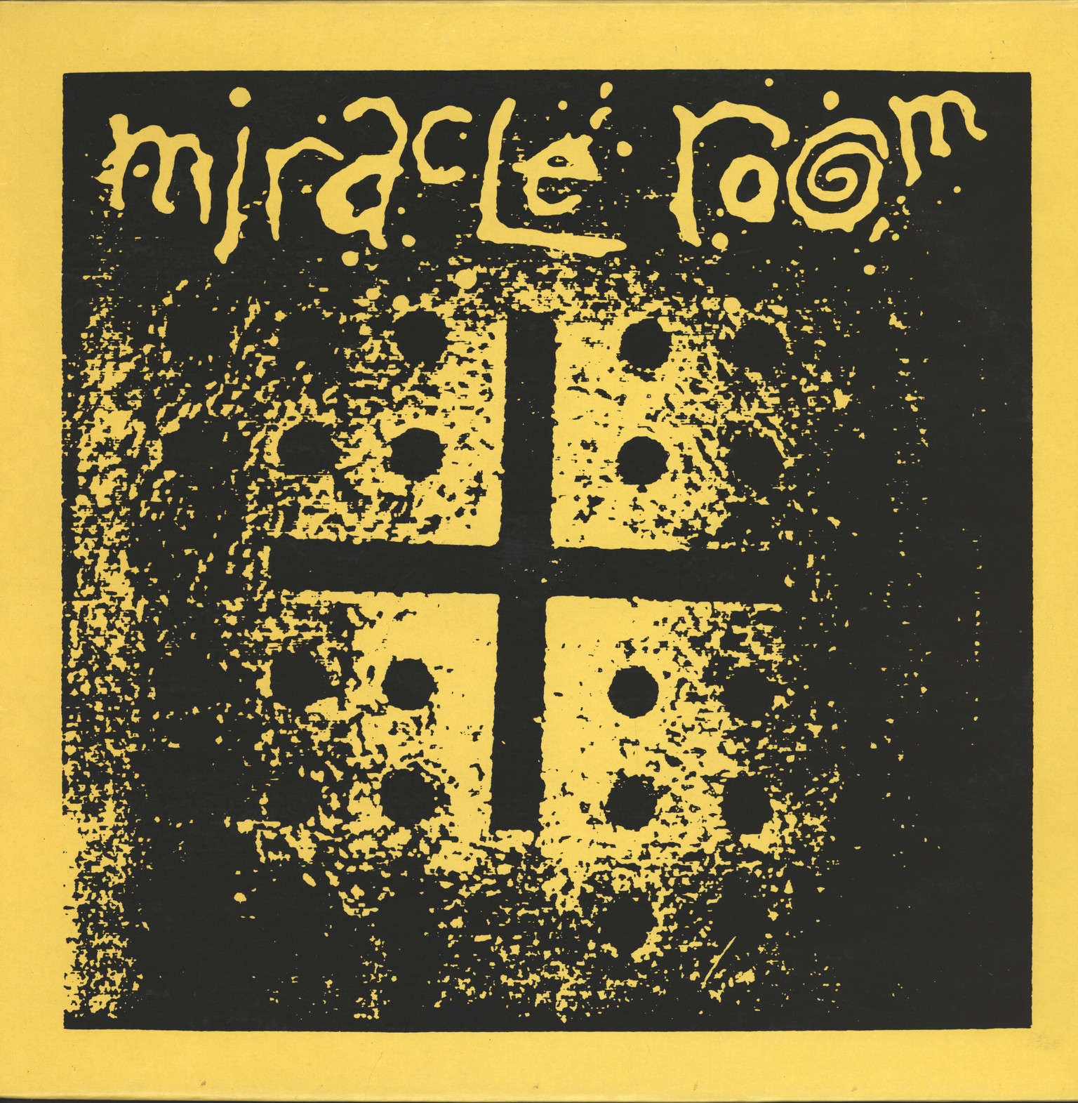 "Miracle Room: Same (Mother Of Destruction), 12"" Maxi Single (Vinyl)"