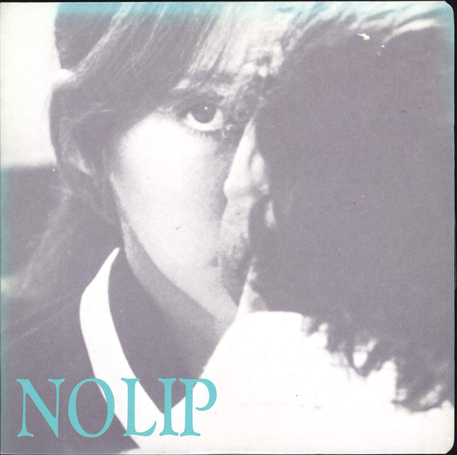 "No Lip: No Lip, 7"" Single (Vinyl)"
