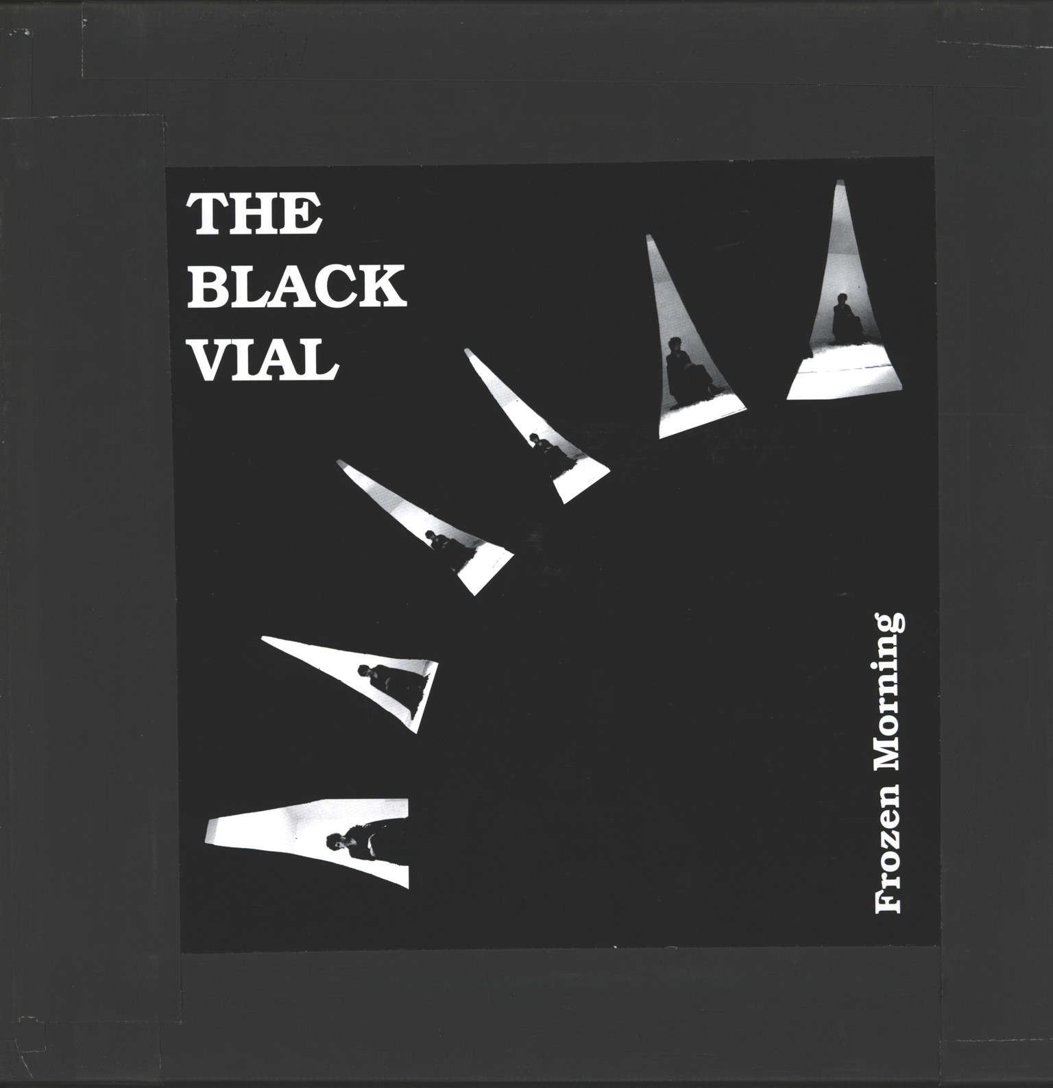 Black Vial: Frozen Morning, LP (Vinyl)