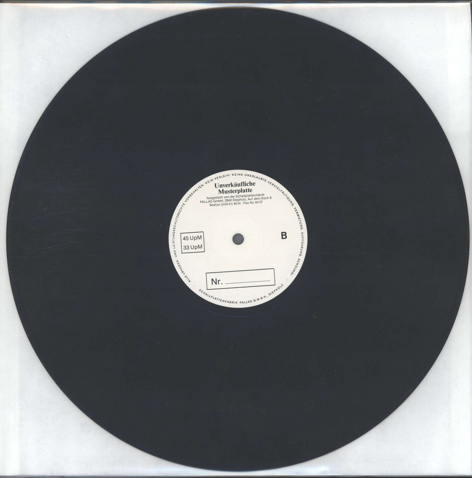 Sprinkler: More Boy, Less Friend, LP (Vinyl)