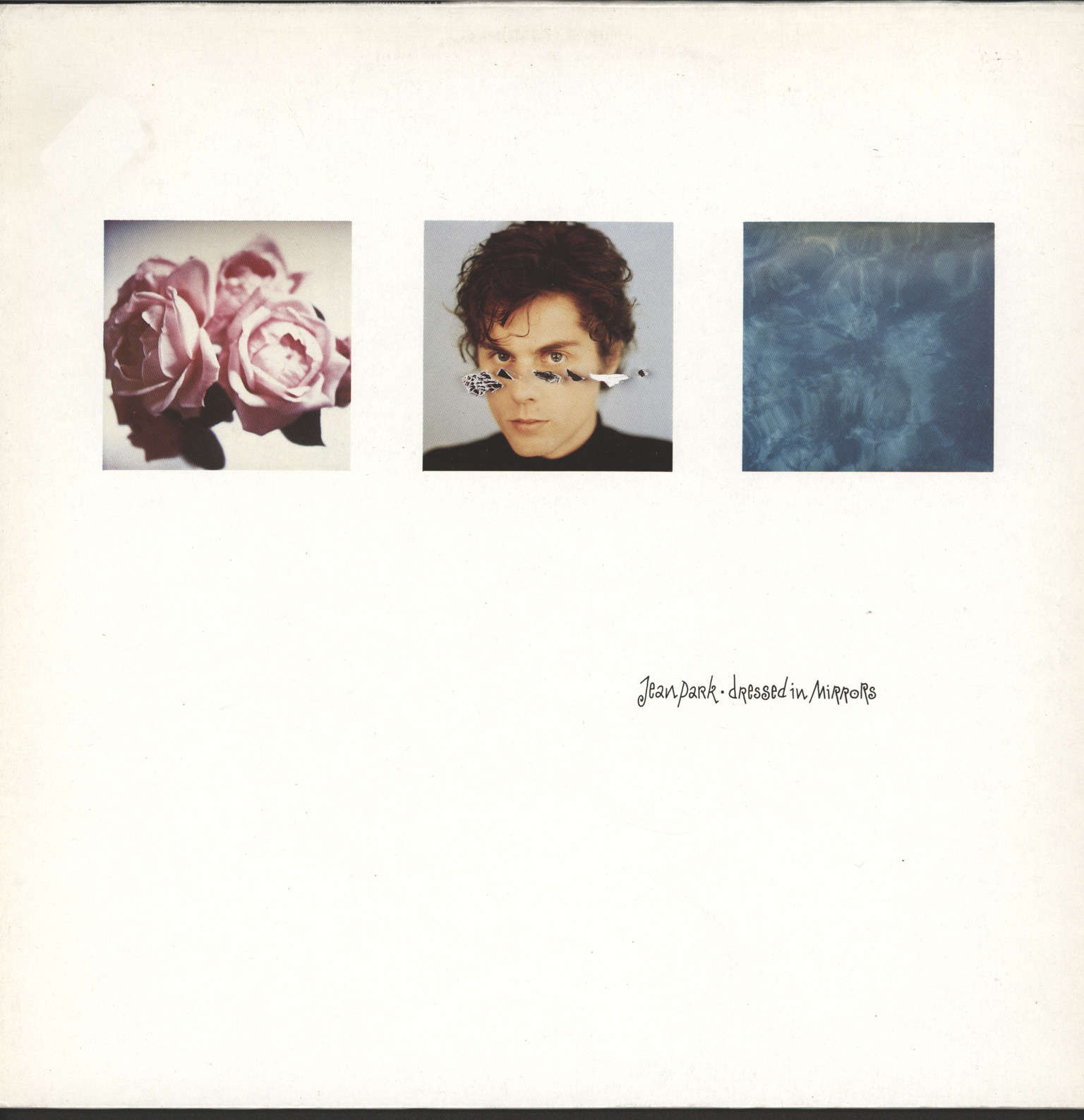Jean Park: Dressed In Mirrors, LP (Vinyl)