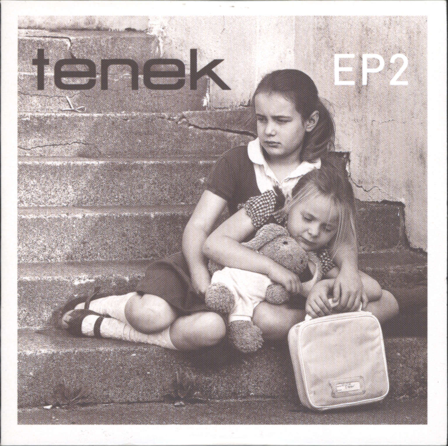 Tenek: EP2, Mini CD