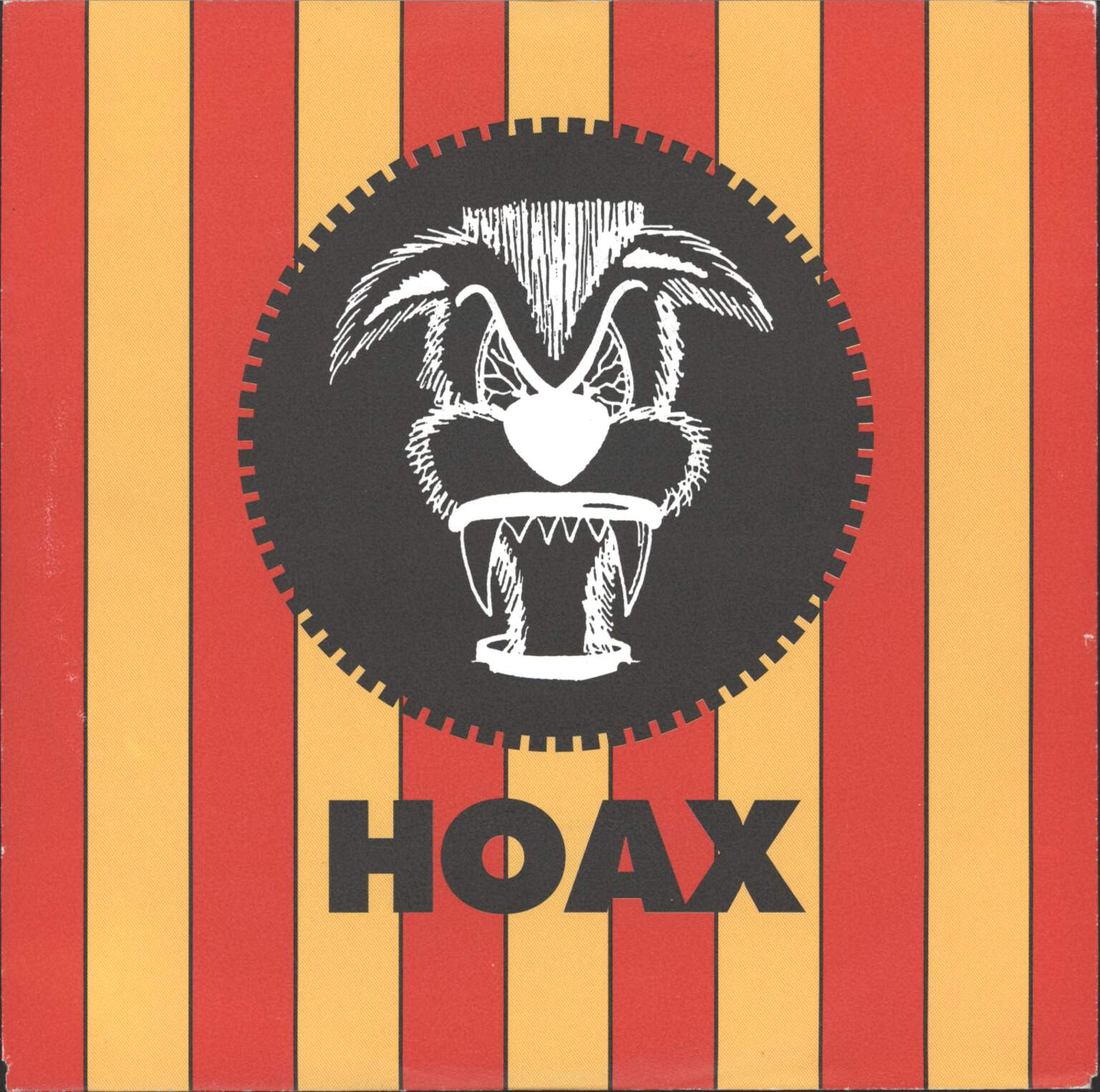 "Hoax (Germany): Body Building / Wunderbar, 7"" Single (Vinyl)"