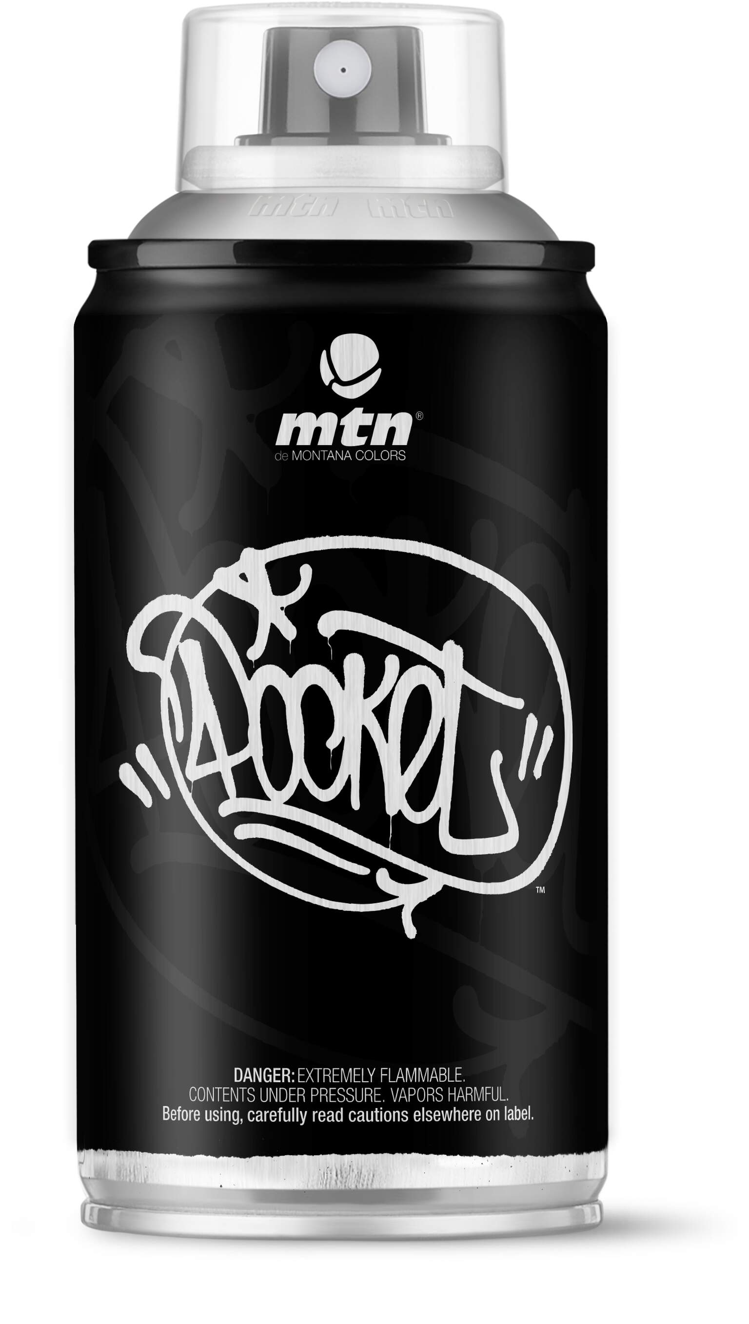 mtn: MTN Pocket 150ml, Spray Can