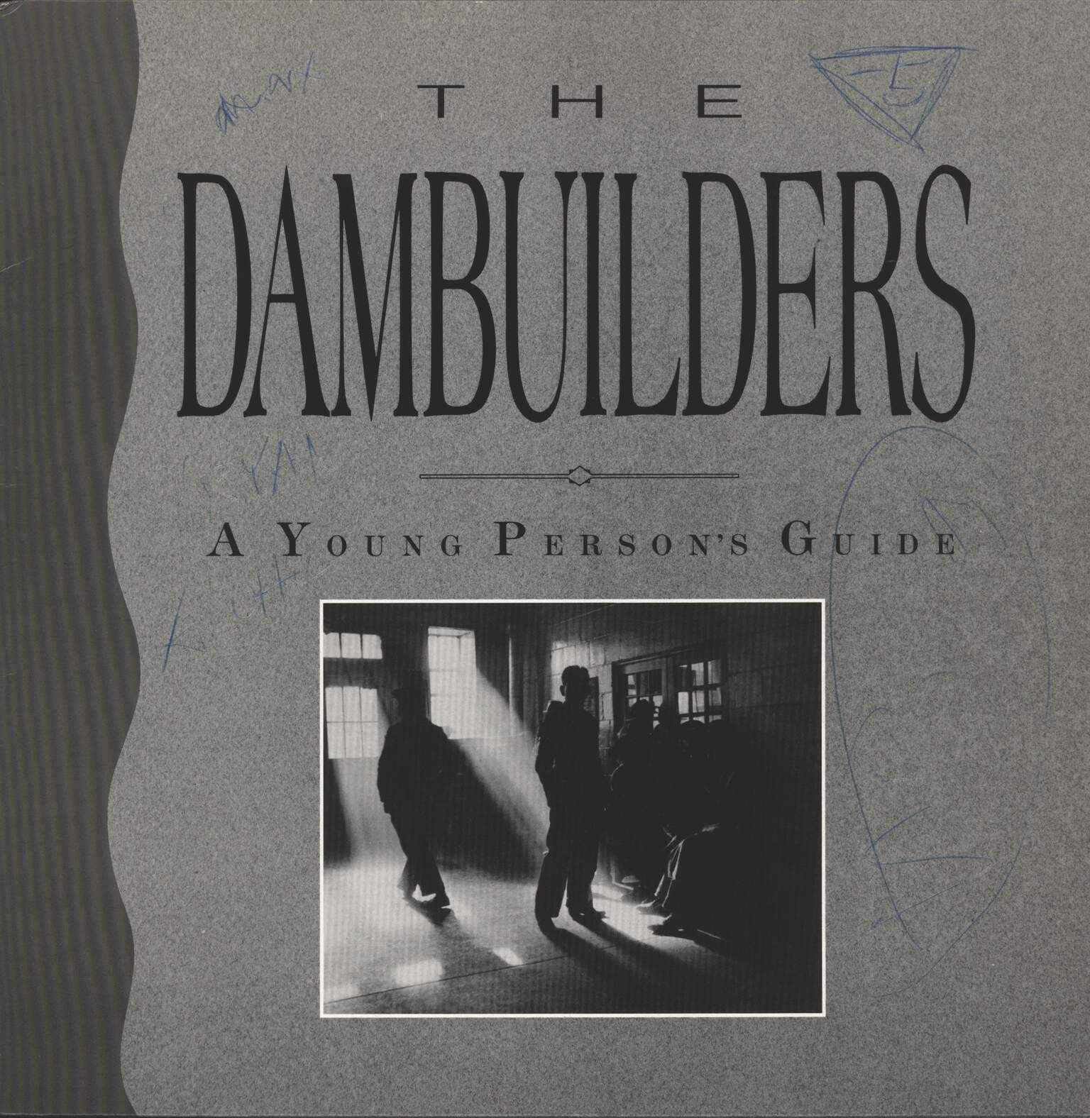 Dambuilders: A Young Person's Guide, LP (Vinyl)