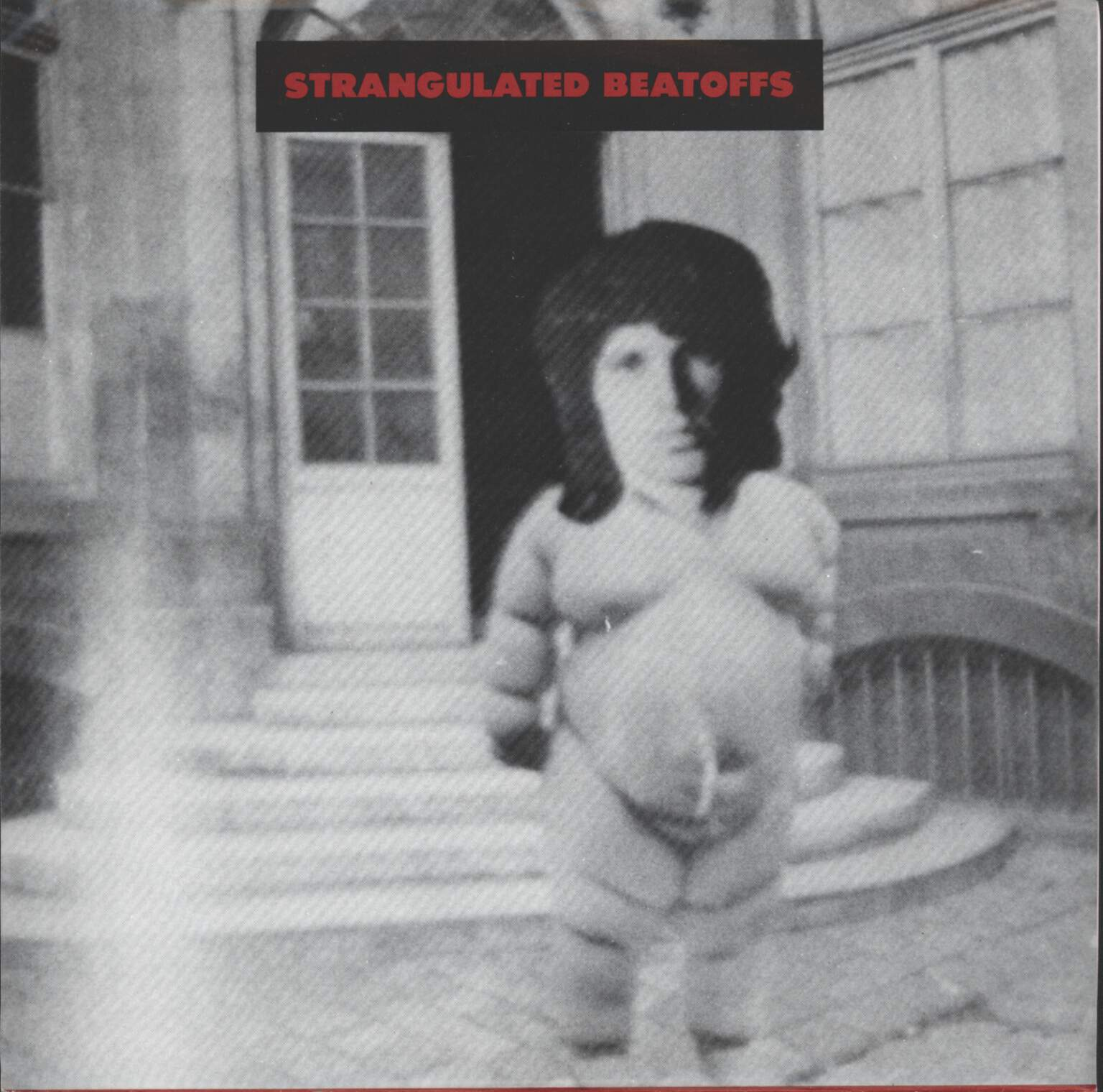 "Strangulated Beatoffs: Practicing To Be A Doctor, 7"" Single (Vinyl)"