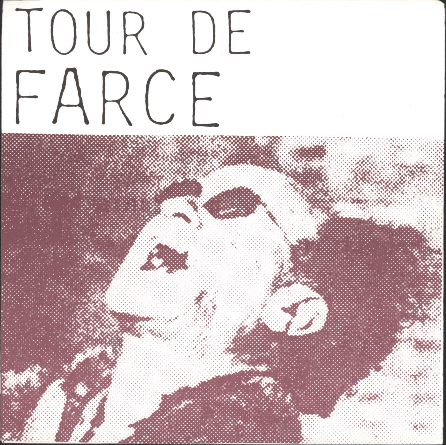 "Various: Tour De Farce, 7"" Single (Vinyl)"