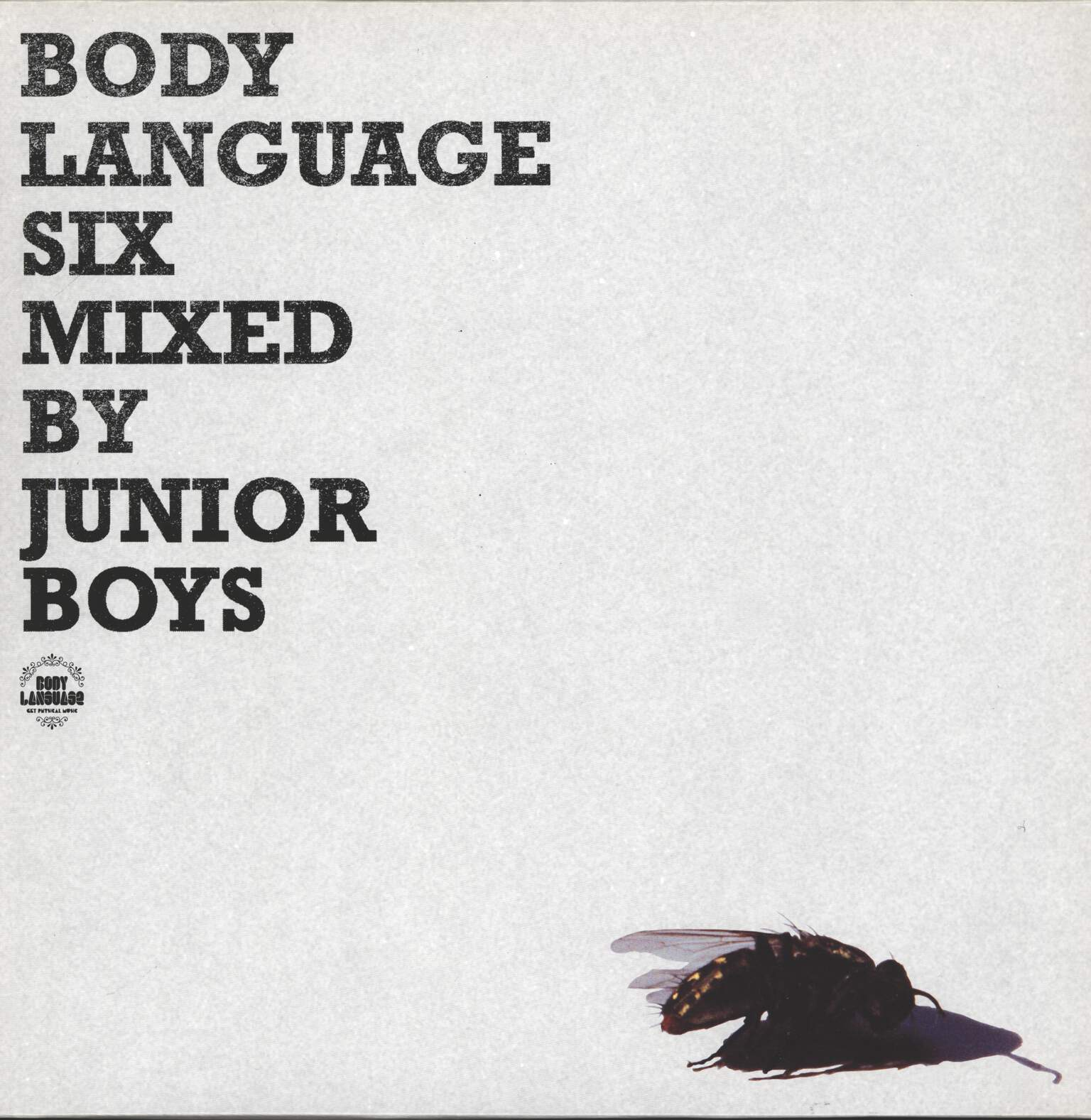 Junior Boys: Body Language Six, LP (Vinyl)