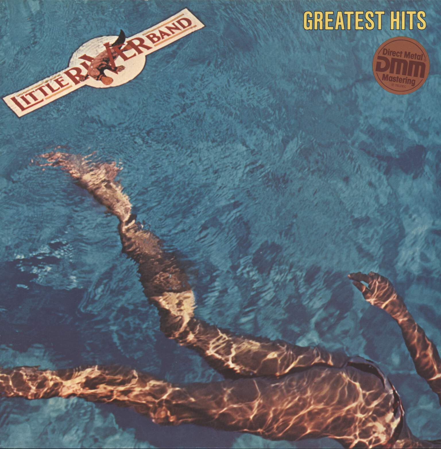 Little River Band: Greatest Hits, LP (Vinyl)