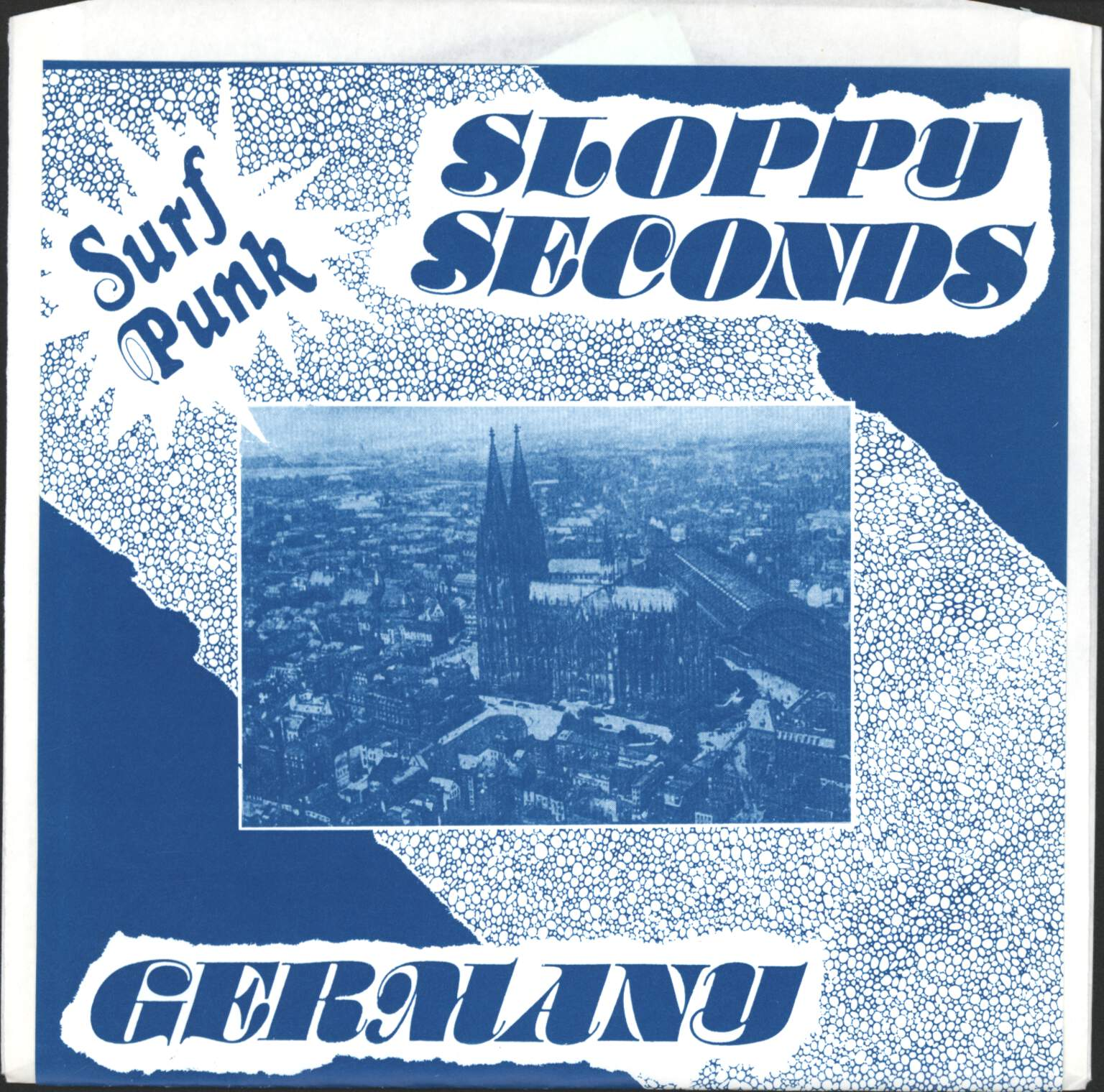 "Sloppy Seconds: Germany, 7"" Single (Vinyl)"