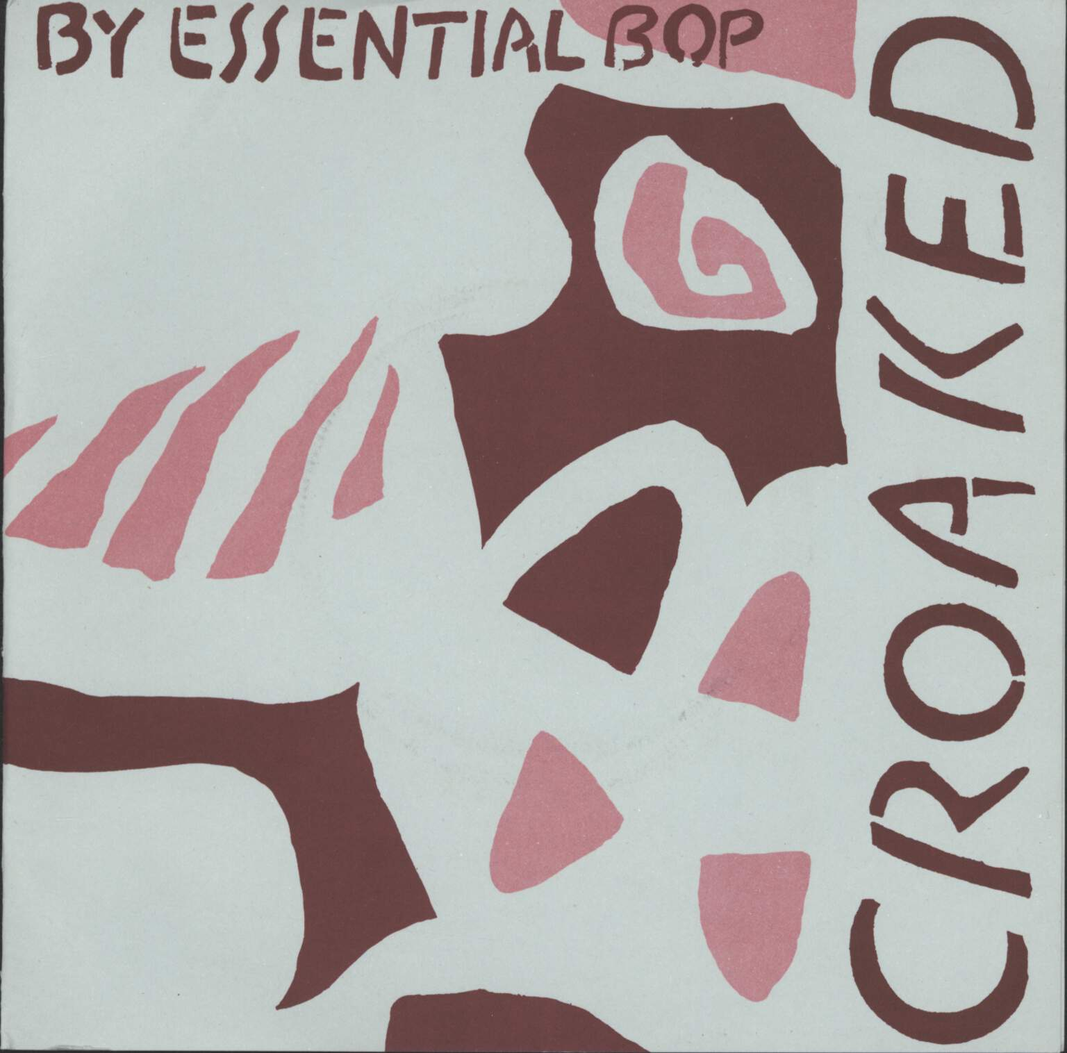 "Essential Bop: Croaked / Butler (In Running Shorts), 7"" Single (Vinyl)"
