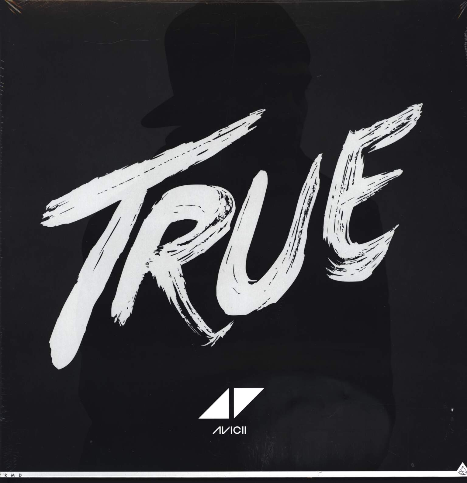 Avicii: True, LP (Vinyl)