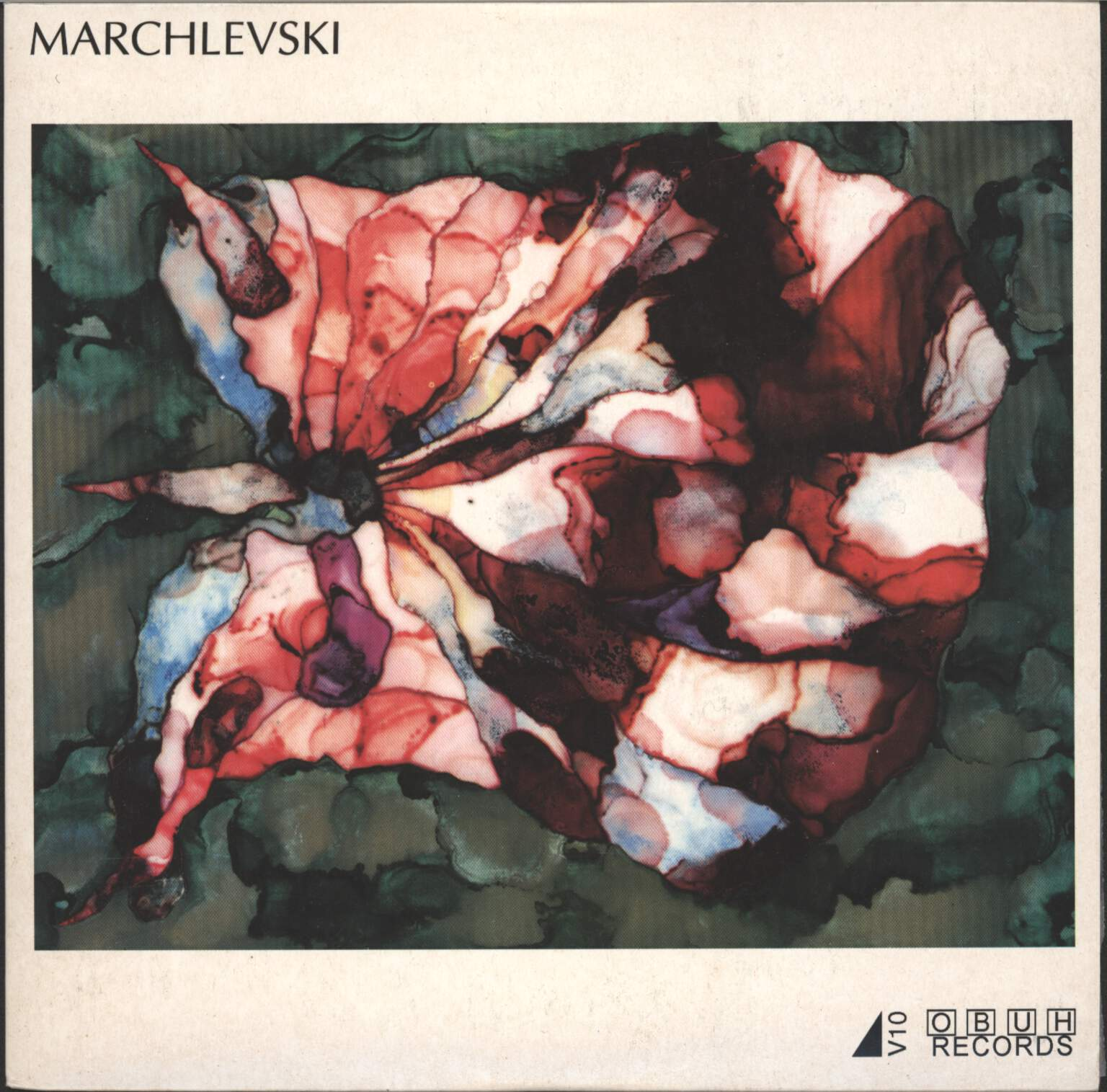 "Marchlevski: Split, 7"" Single (Vinyl)"