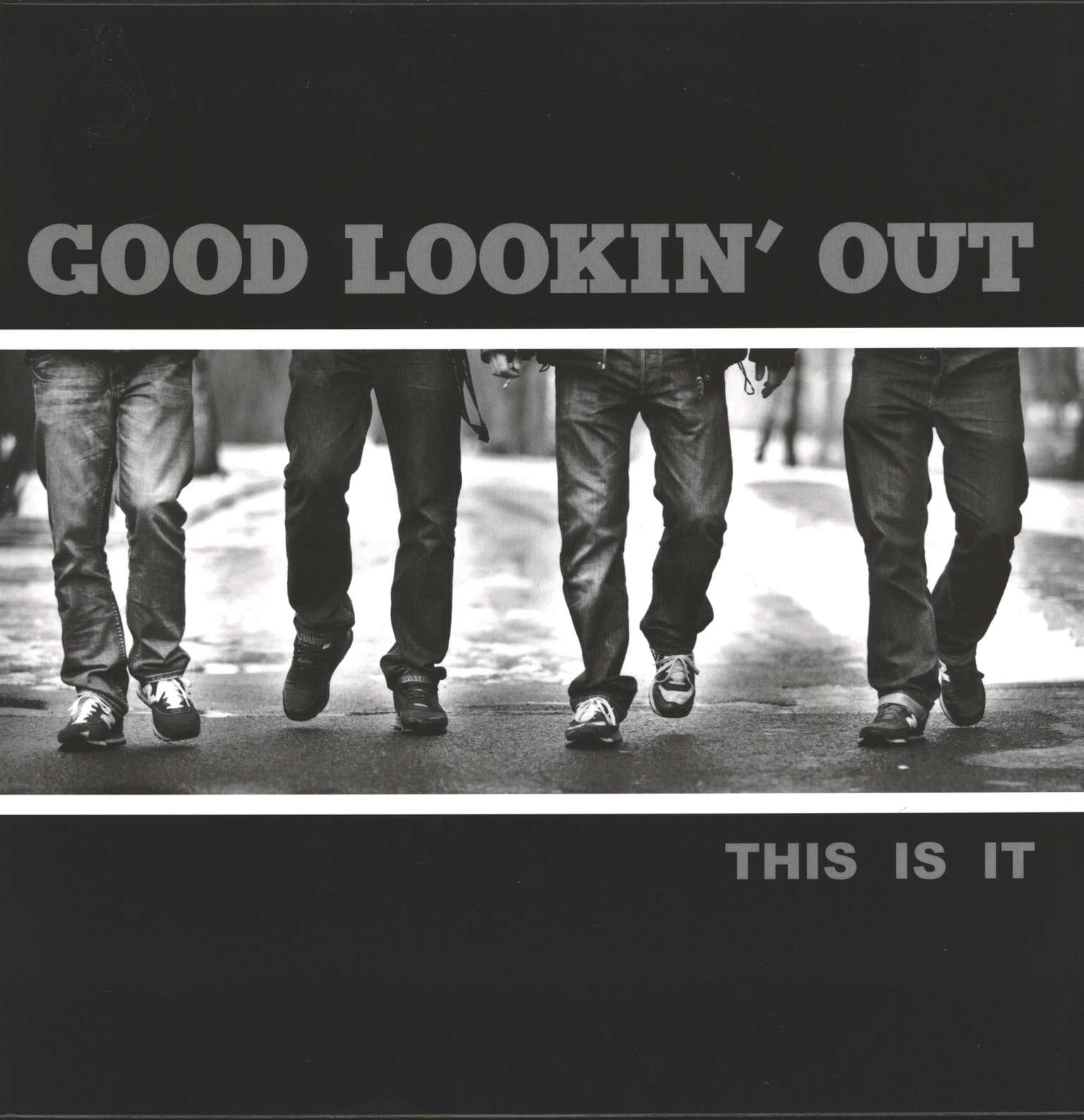 Good Lookin' Out: This Is It, LP (Vinyl)