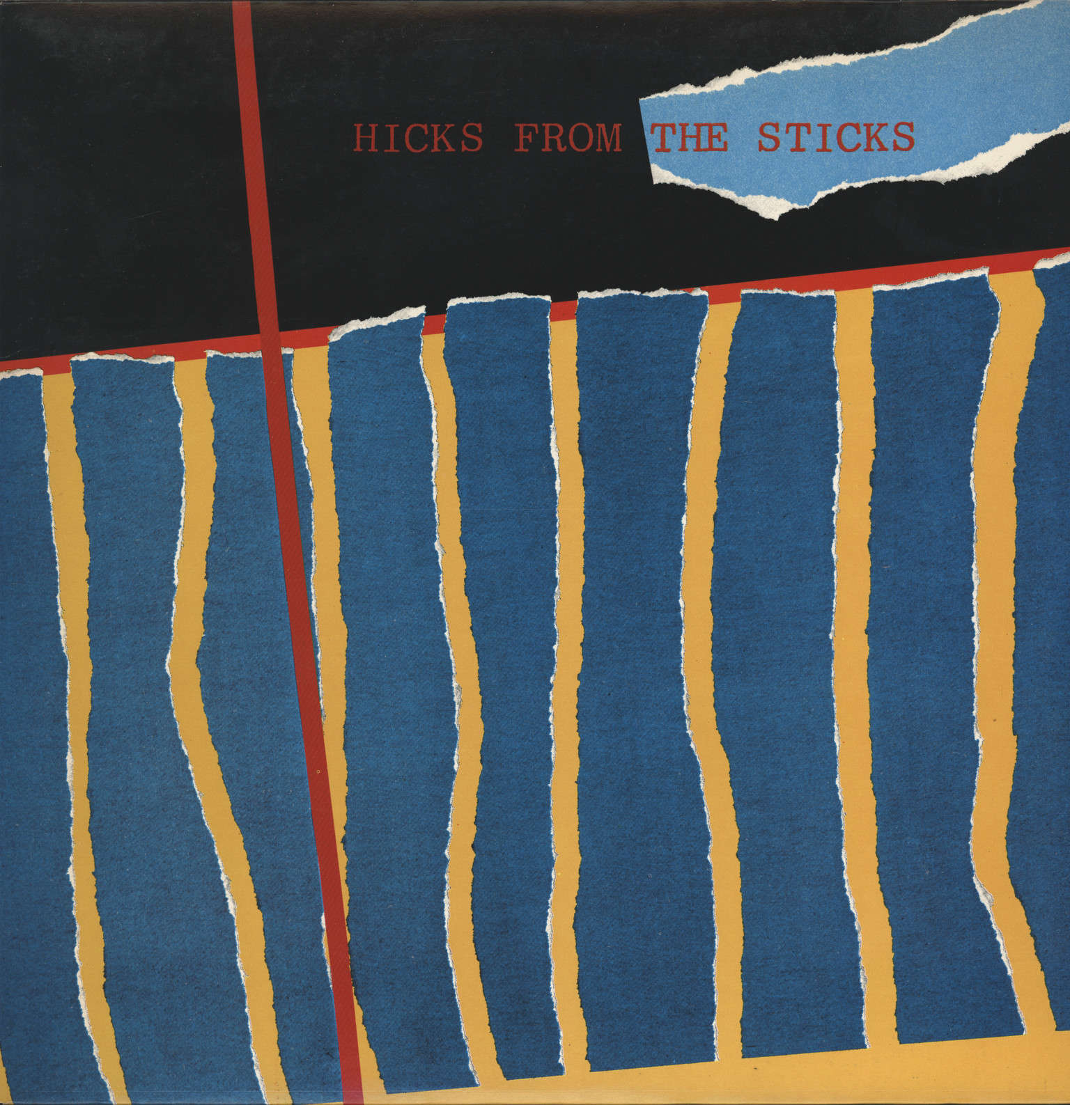 Various: Hicks From The Sticks, LP (Vinyl)