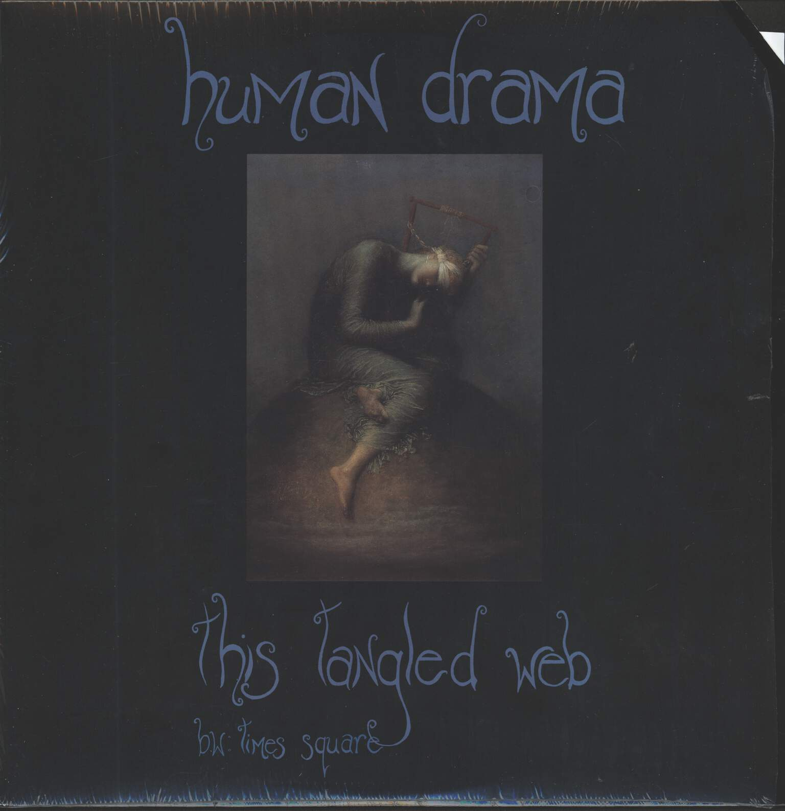 "Human Drama: This Tangled Web, 12"" Maxi Single (Vinyl)"