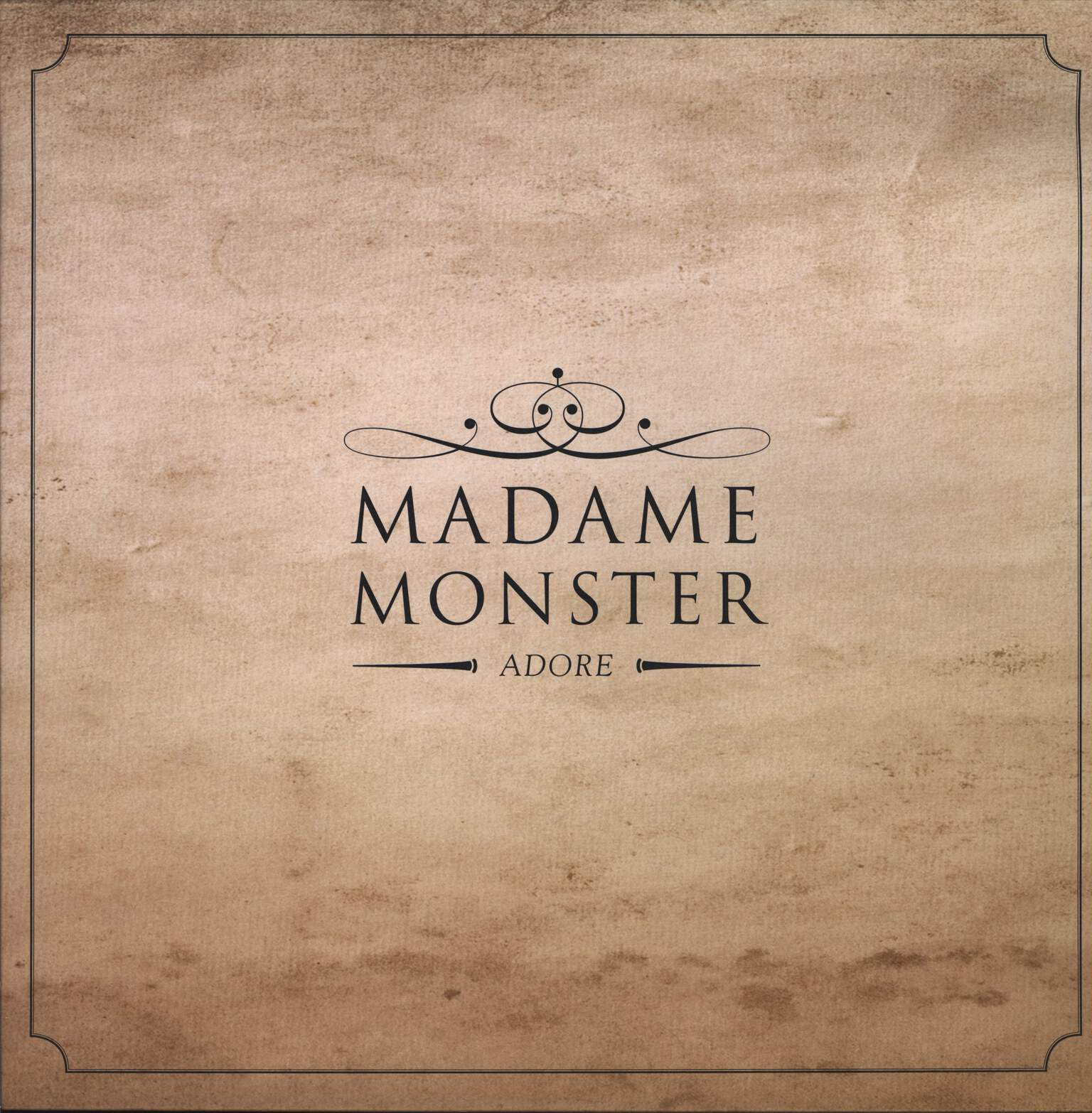 Madame Monster: Adore, LP (Vinyl)