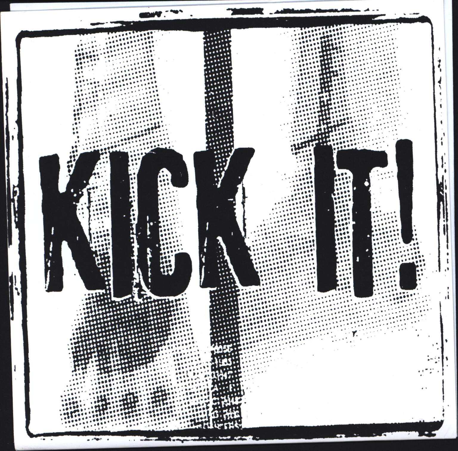 "Kick It!: Kick It!, 7"" Single (Vinyl)"