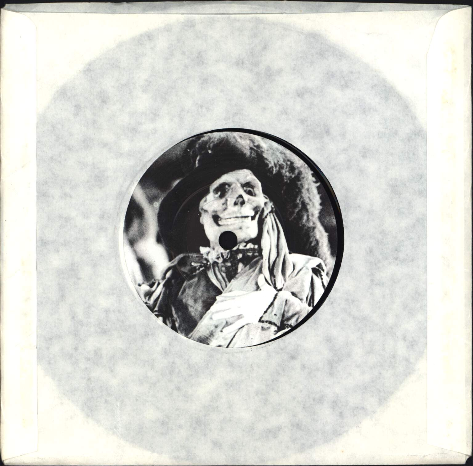 "Dark: The Masque, 7"" Single (Vinyl)"