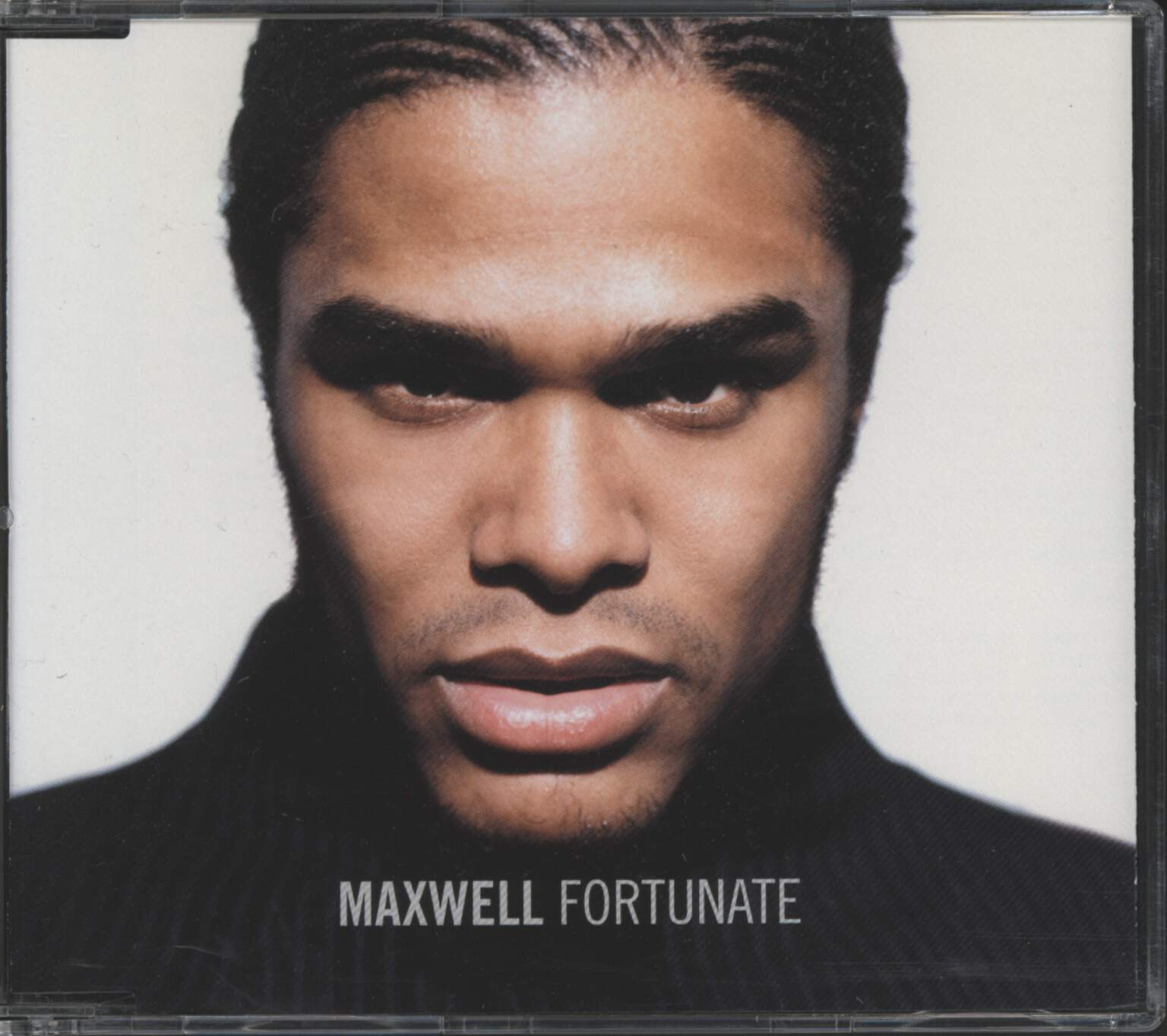 Maxwell: Fortunate, Mini CD