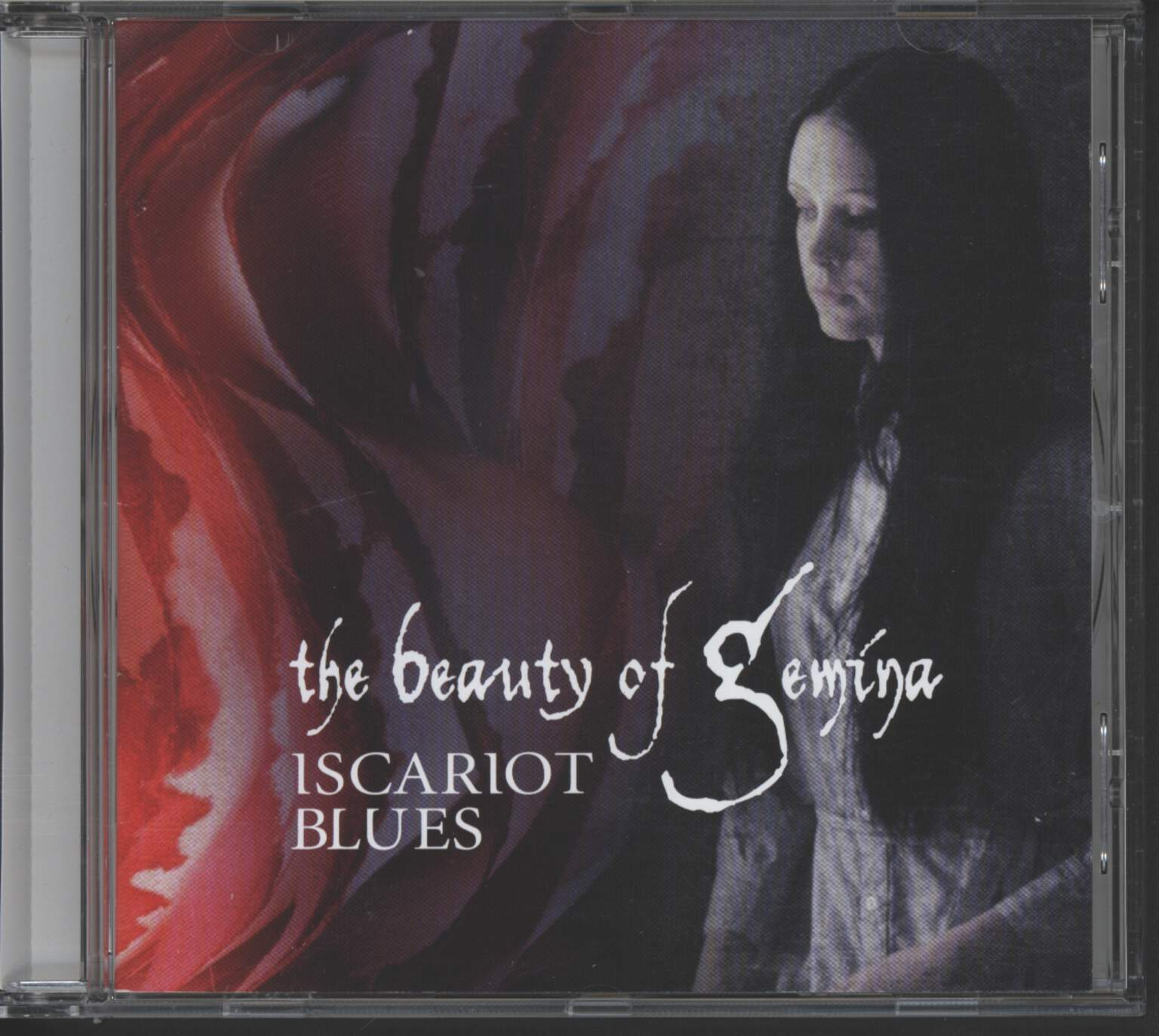 Beauty Of Gemina: Iscariot Blues, CD