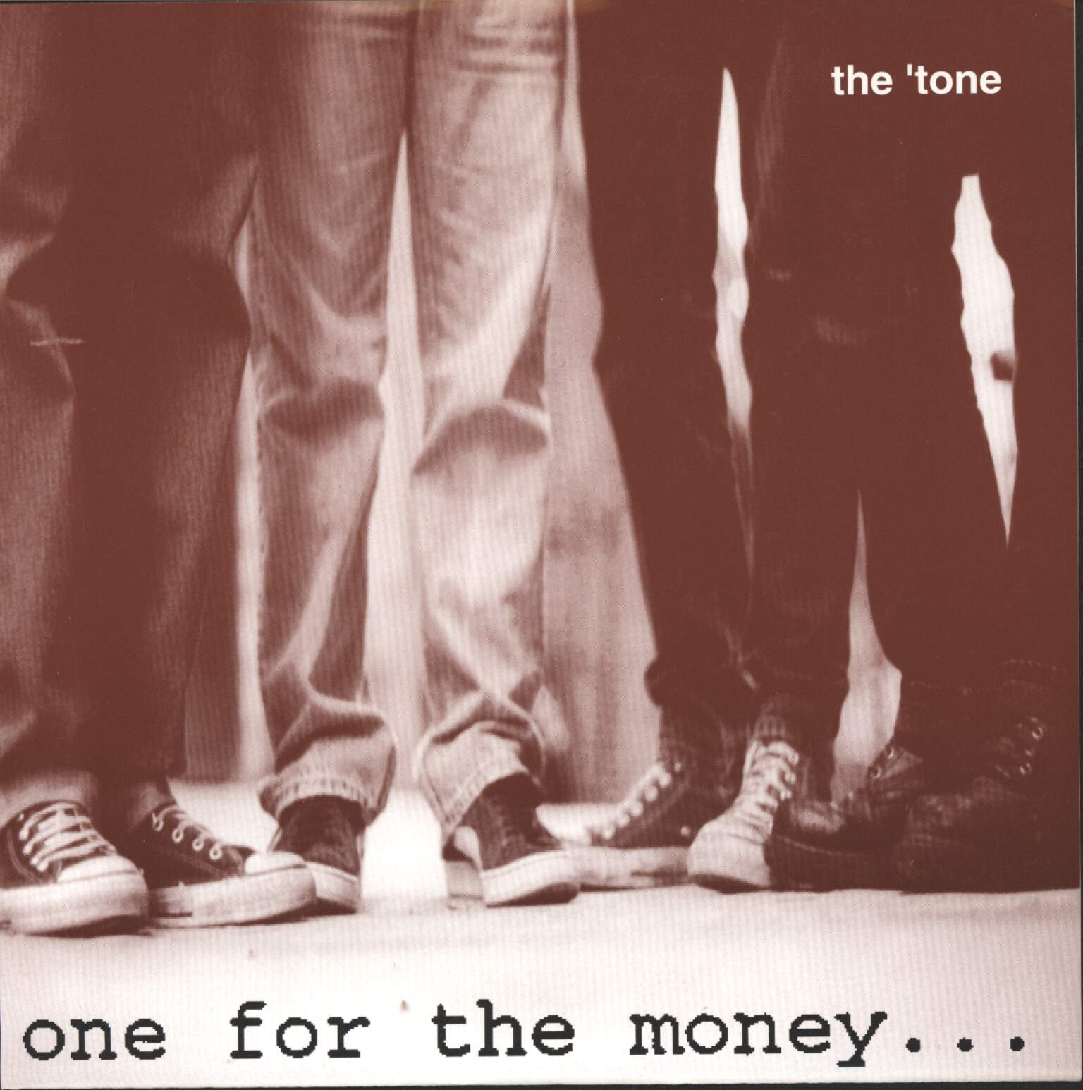 "Tone: One For The Money..., 7"" Single (Vinyl)"