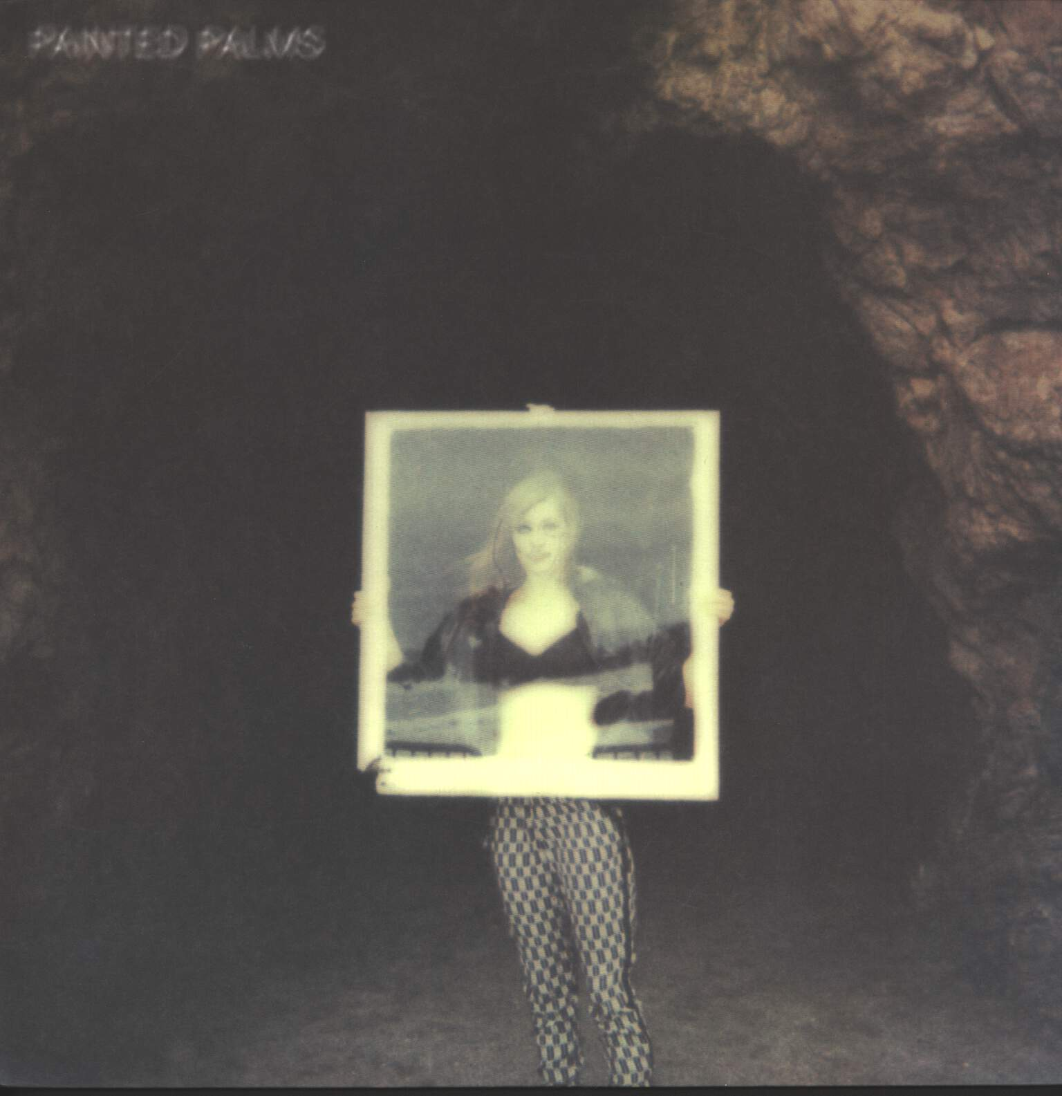 Painted Palms: Forever, LP (Vinyl)