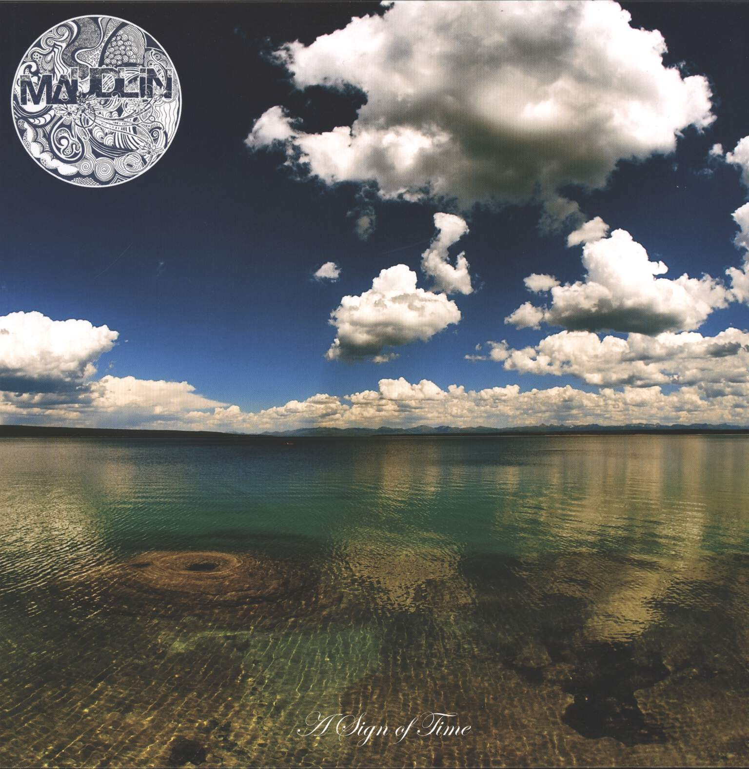 Maudlin: A Sign Of Time, LP (Vinyl)