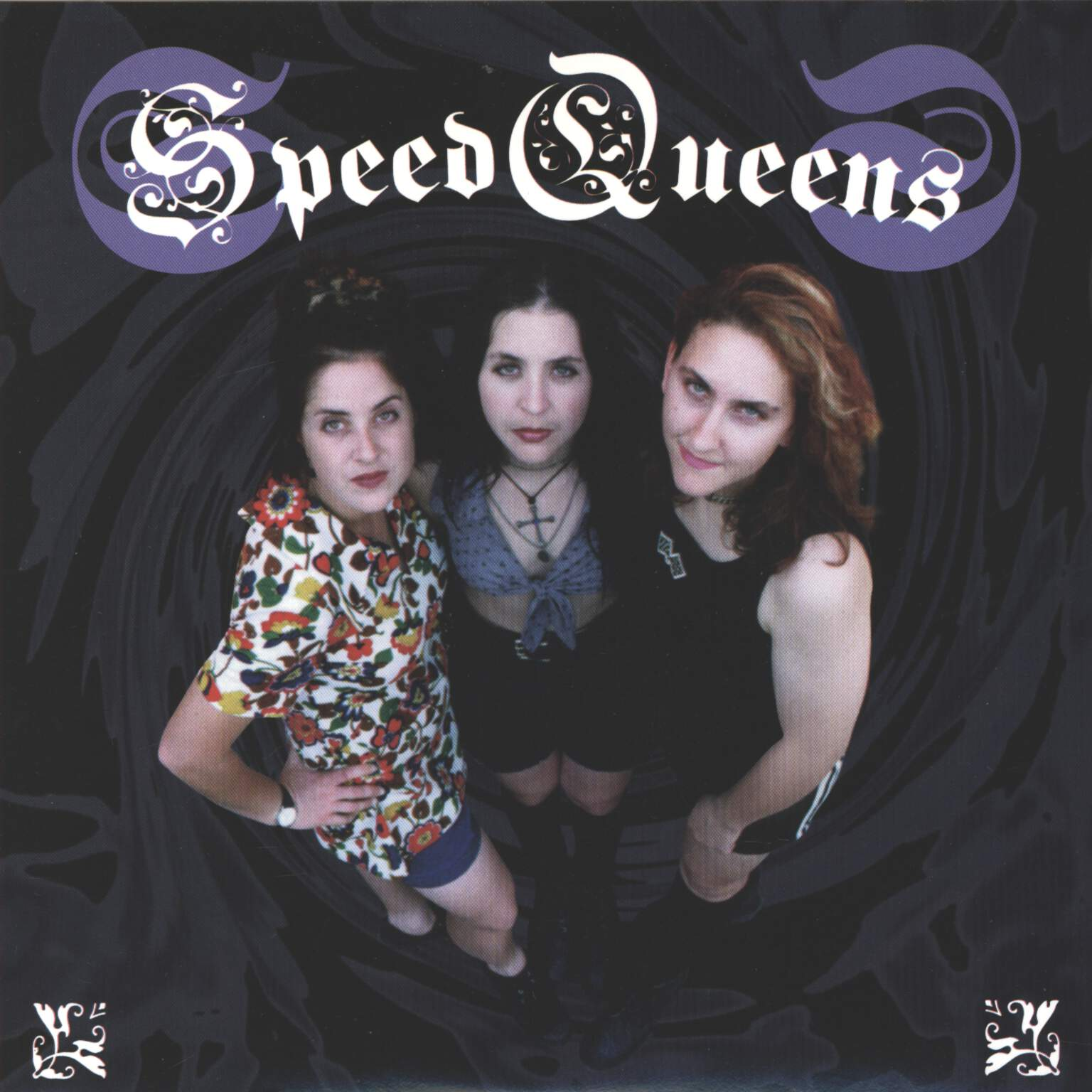 "Speed Queens: Motormouth, 7"" Single (Vinyl)"