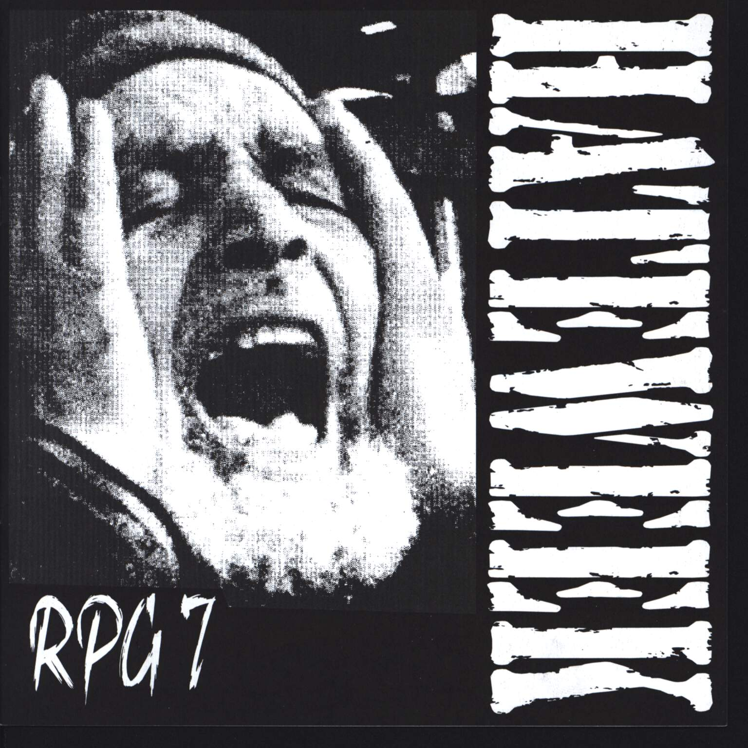 "RPG 7: Hateweek, 7"" Single (Vinyl)"