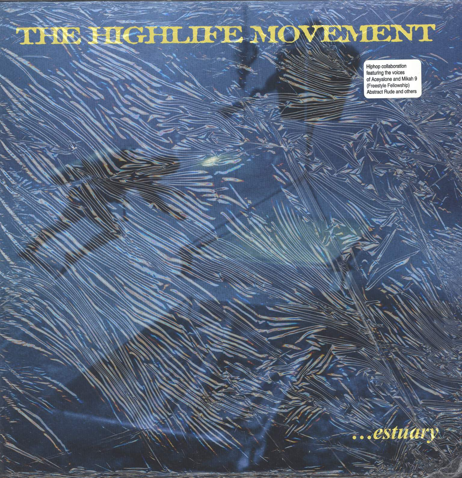 Highlife Movement: ...Estuary, LP (Vinyl)