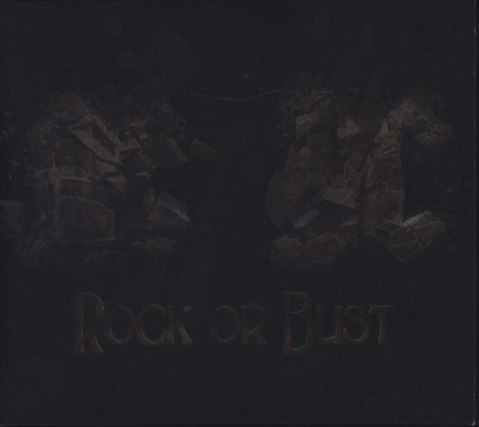AC/DC: Rock Or Bust (Exklusive Edition), CD