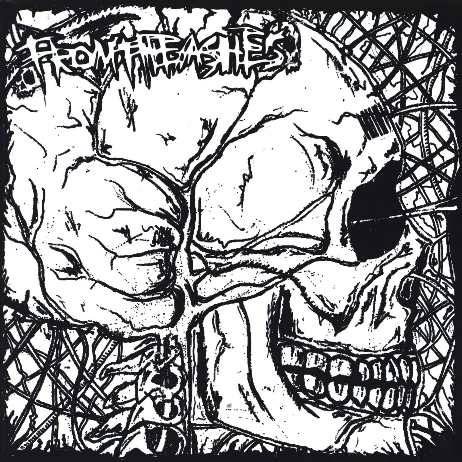 "Fromtheashes: Untitled / Gloves Off, 7"" Single (Vinyl)"