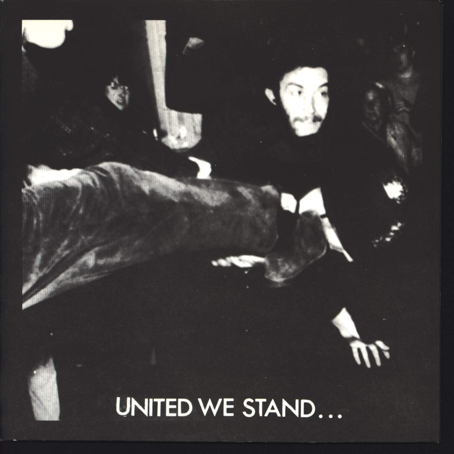 "Indecent Assault: United We Stand... But So Do They!, 7"" Single (Vinyl)"