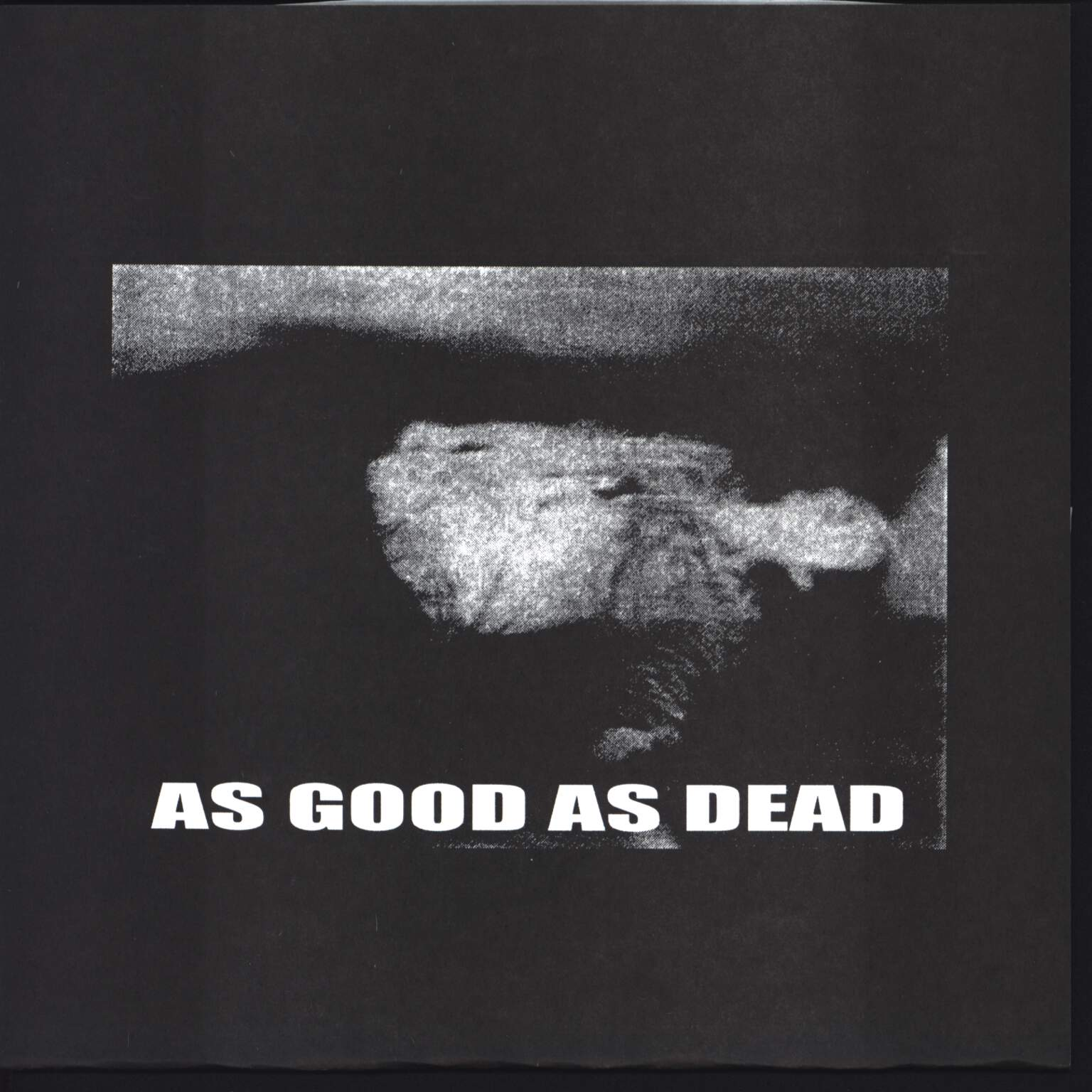 "As Good As Dead: As Good As Dead / Armatron, 7"" Single (Vinyl)"