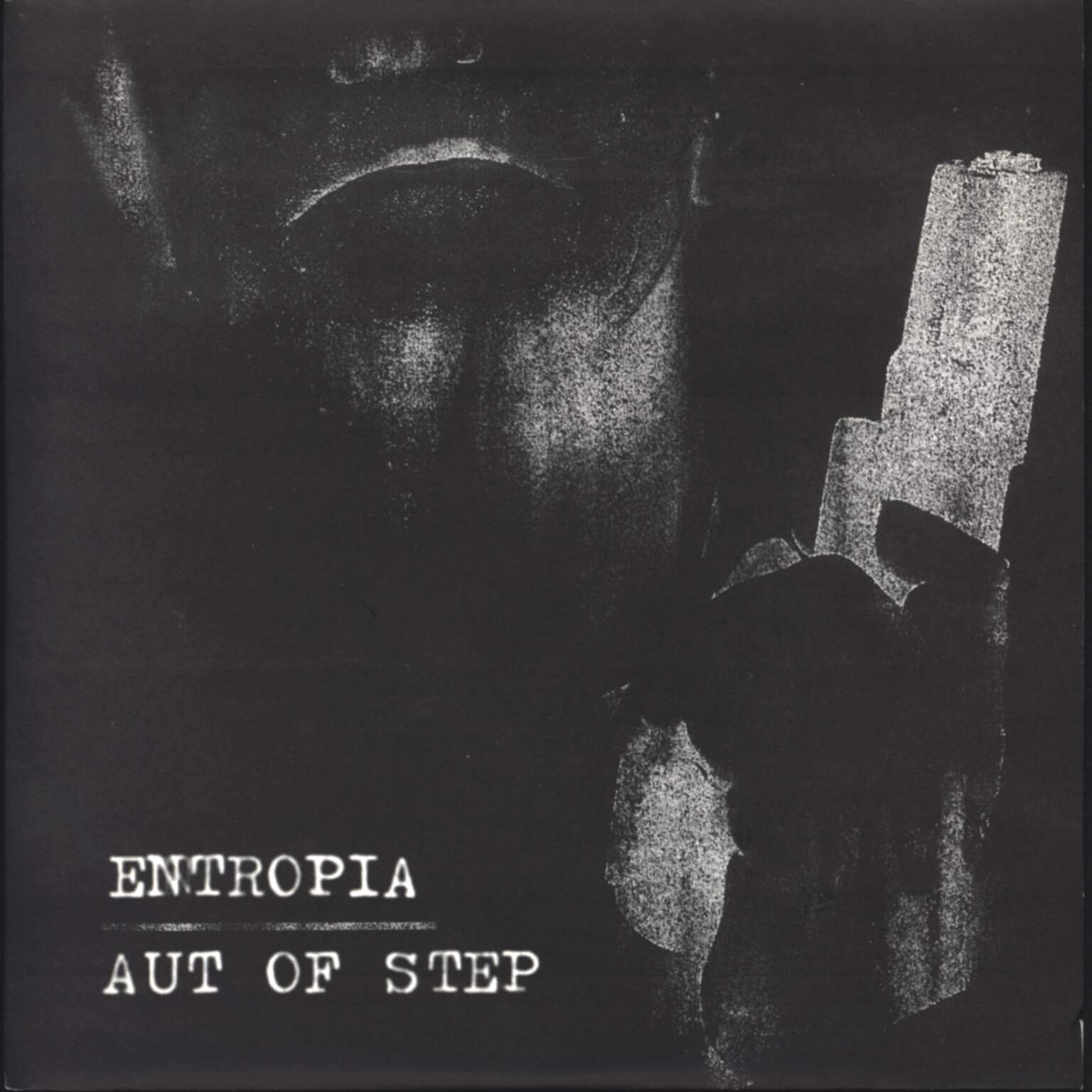 "Entropia: Entropia / Aut Of Step, 7"" Single (Vinyl)"