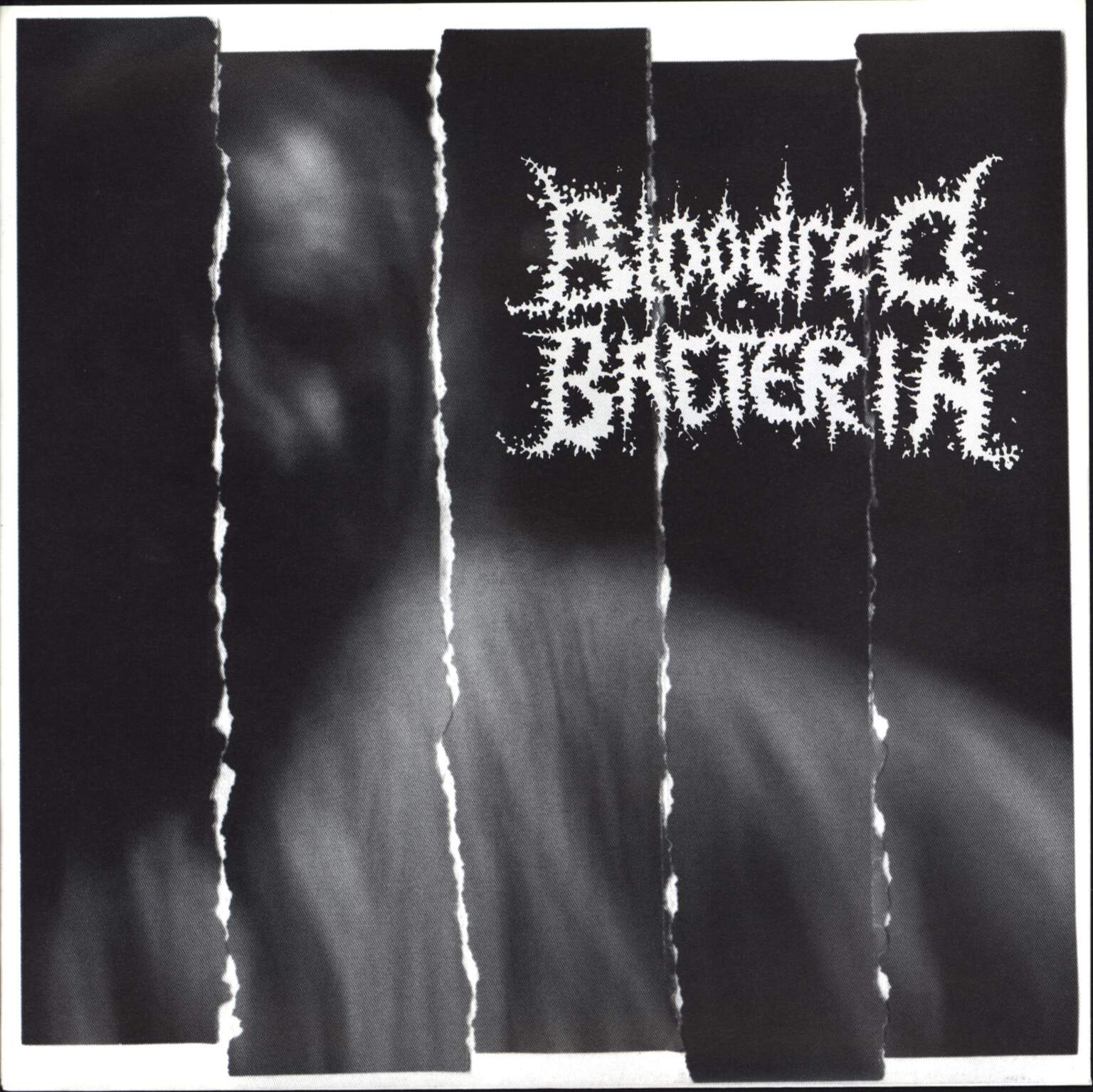 "Bloodred Bacteria: Bloodred Bacteria, 7"" Single (Vinyl)"