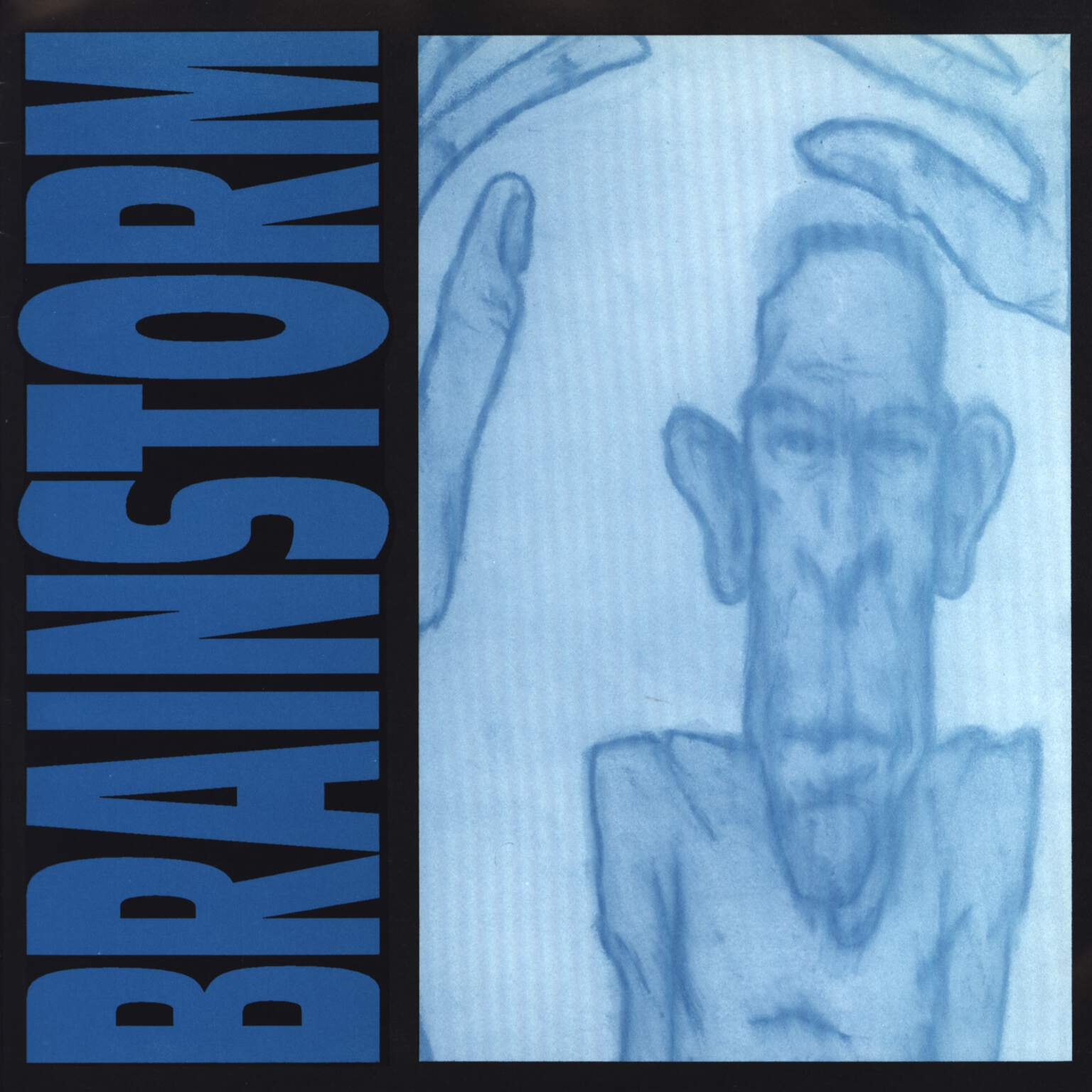 "Brainstorm: Brainstorm, 7"" Single (Vinyl)"