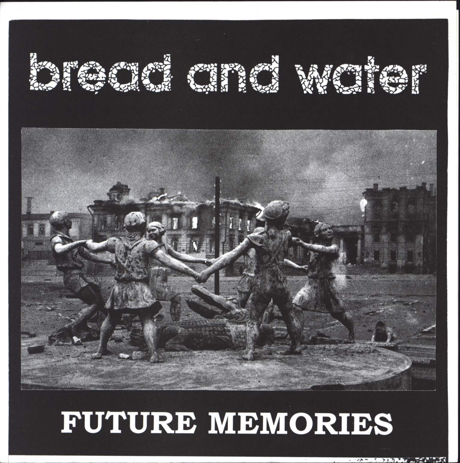 "Bread And Water: Future Memories, 7"" Single (Vinyl)"