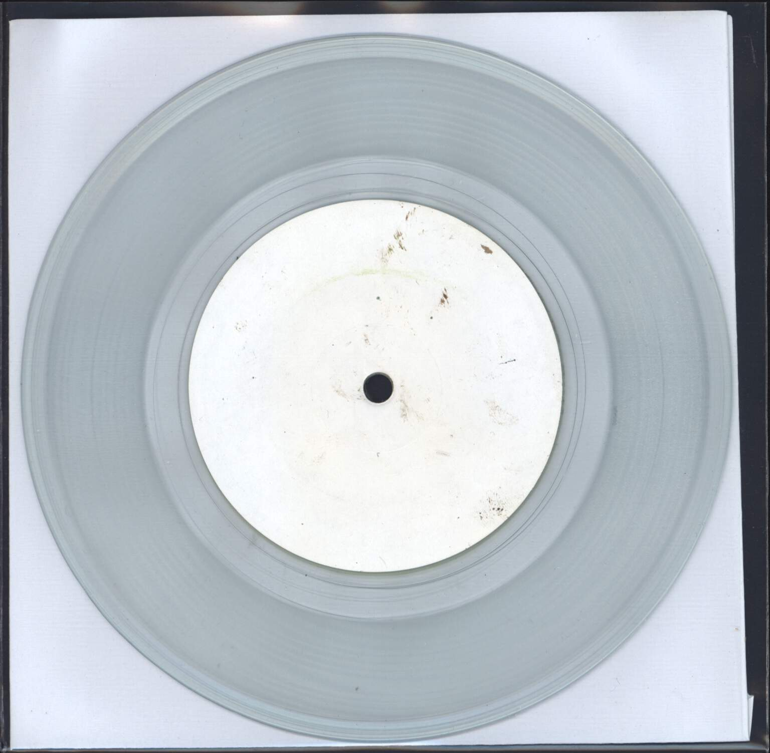 "Cacofonia: Cacofonia Live! / none, 7"" Single (Vinyl)"