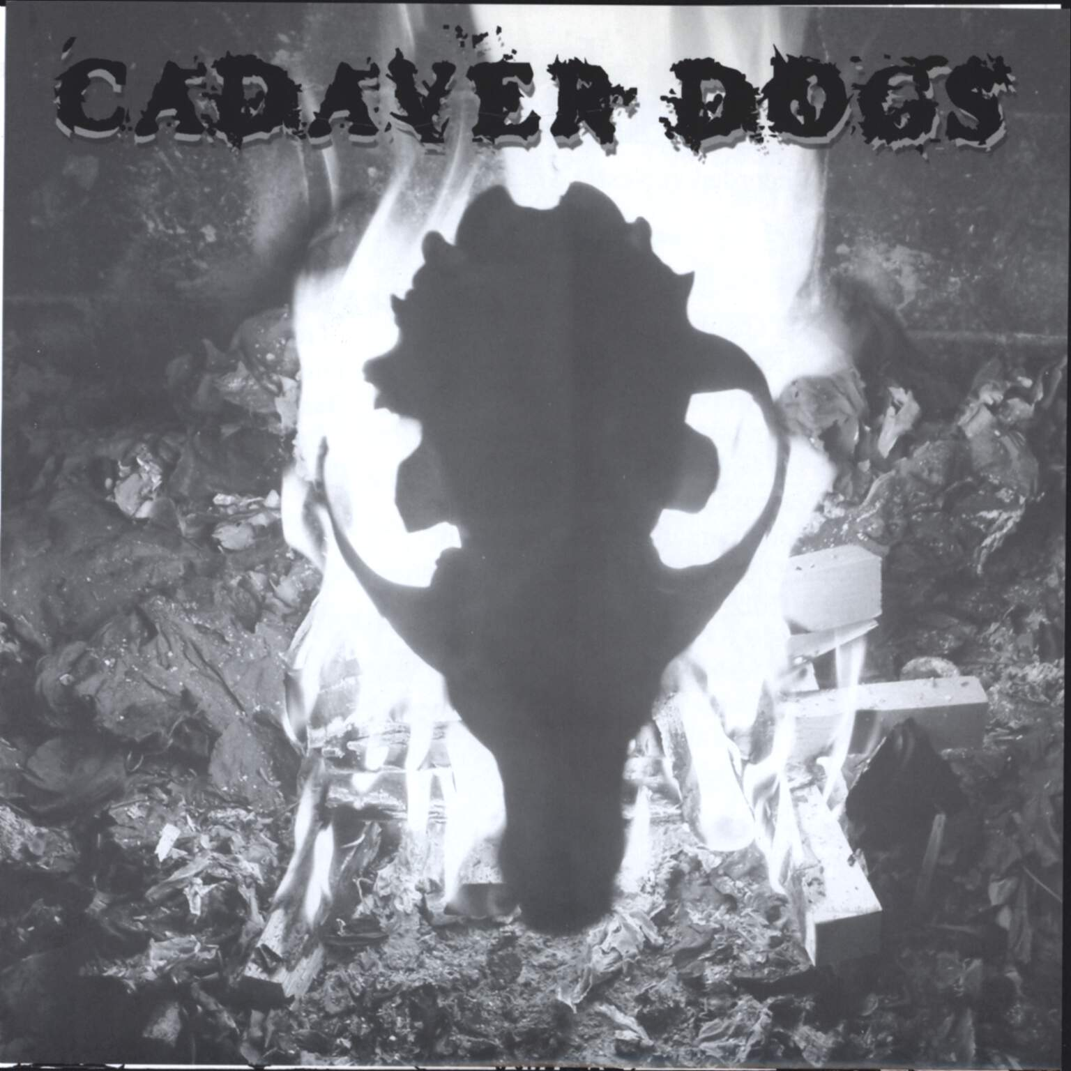 "Cadaver Dogs: Cadaver Dogs / She's Dead, 7"" Single (Vinyl)"