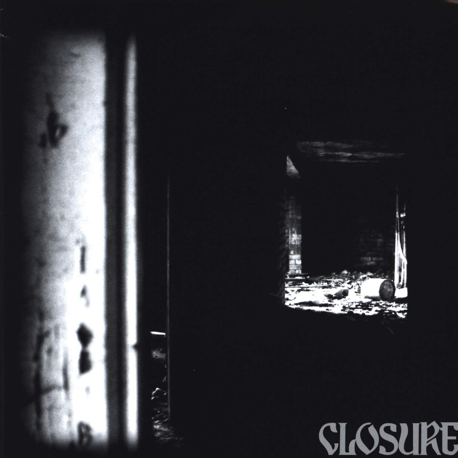 "Closure: Closure, 7"" Single (Vinyl)"