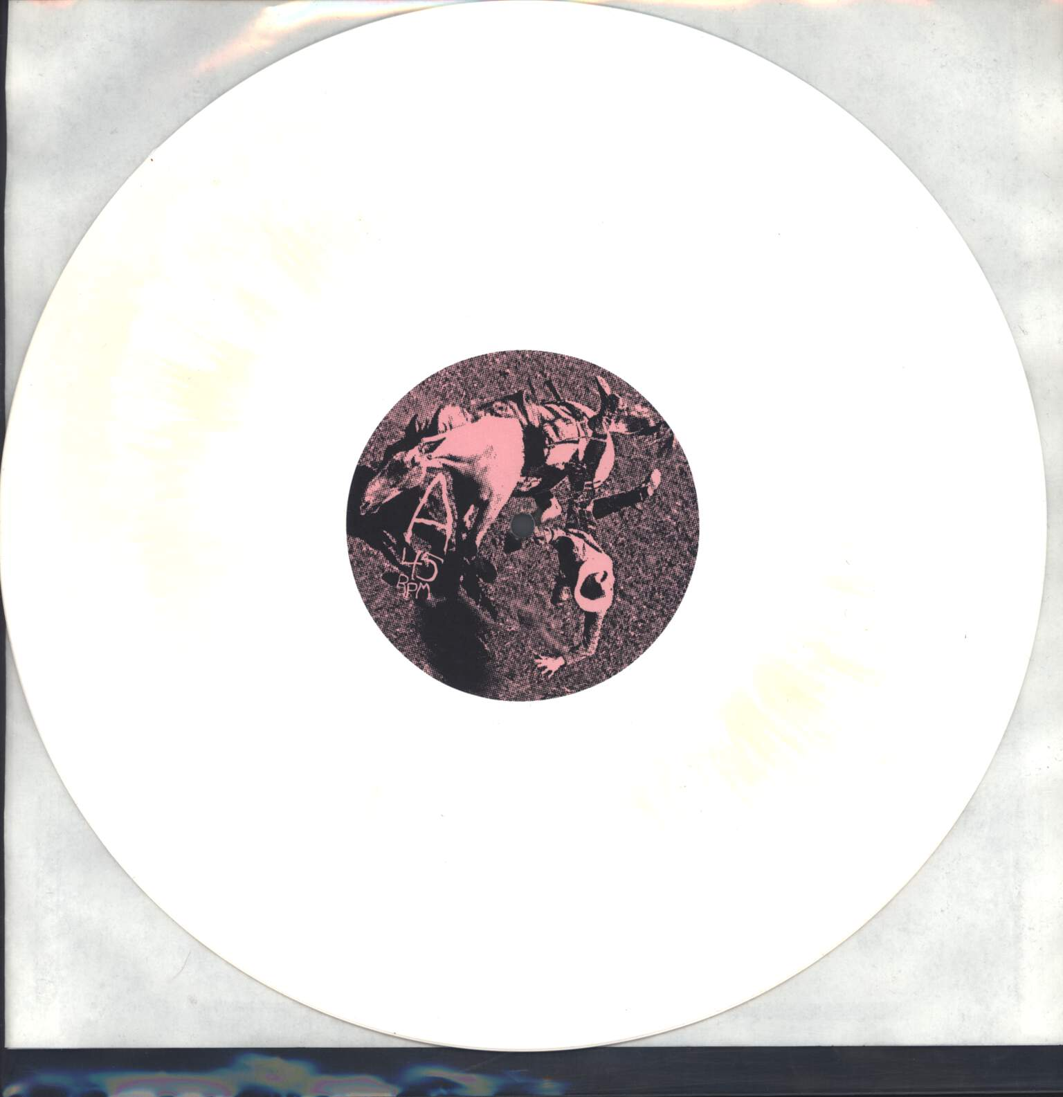 "Clusterfuck: How The West Was Won, 12"" Maxi Single (Vinyl)"