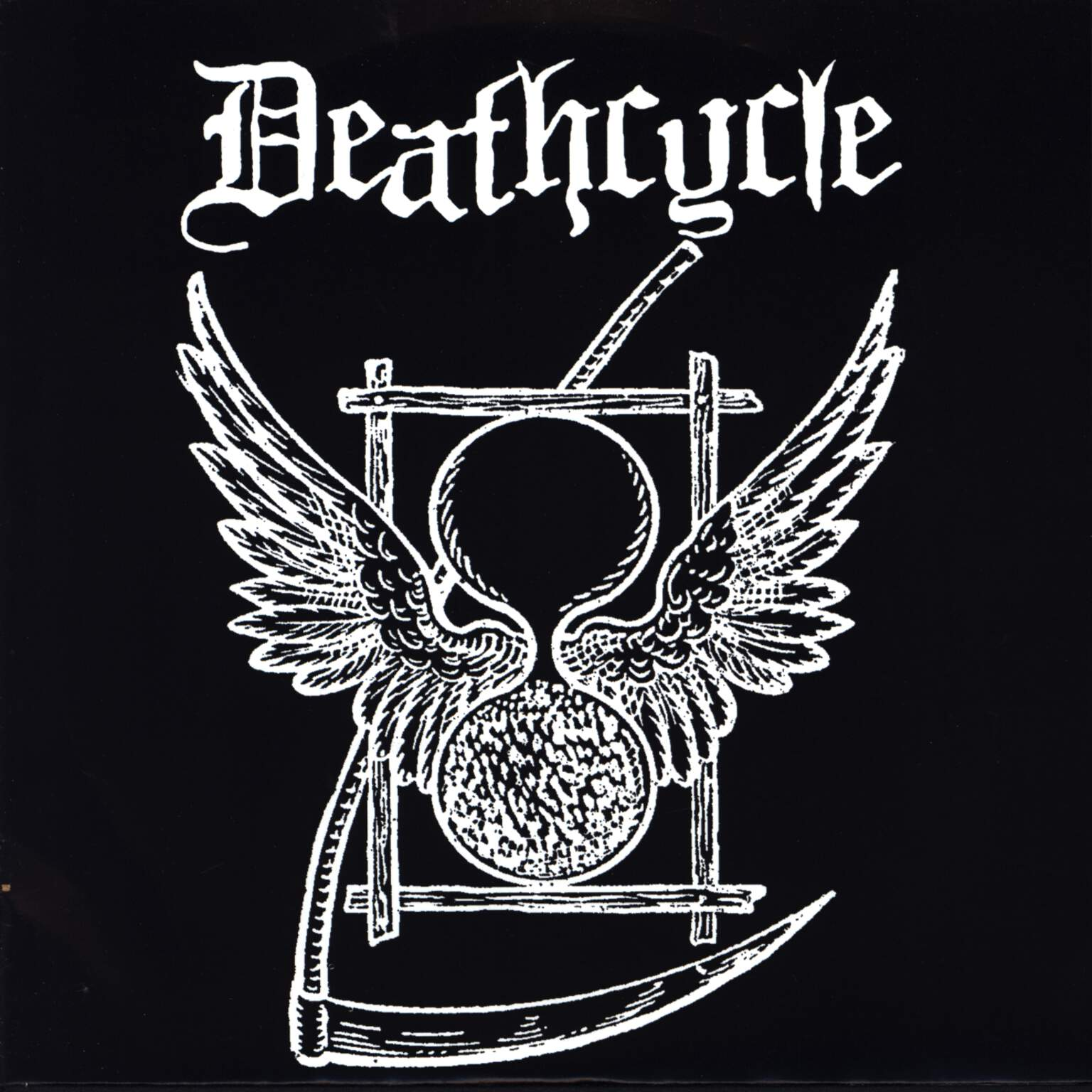 "Deathcycle: Deathcycle, 7"" Single (Vinyl)"