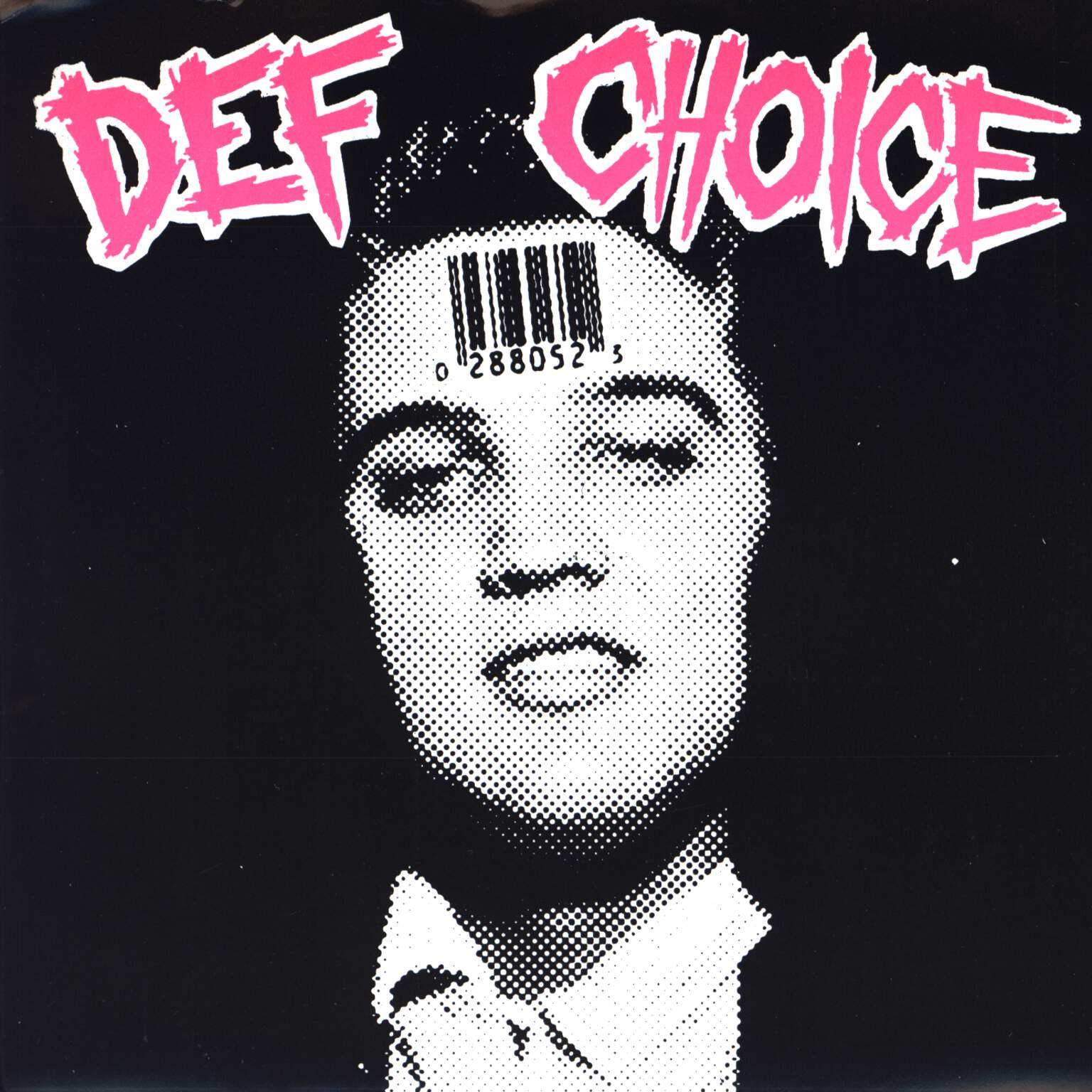 "Def Choice: Def Choice, 7"" Single (Vinyl)"